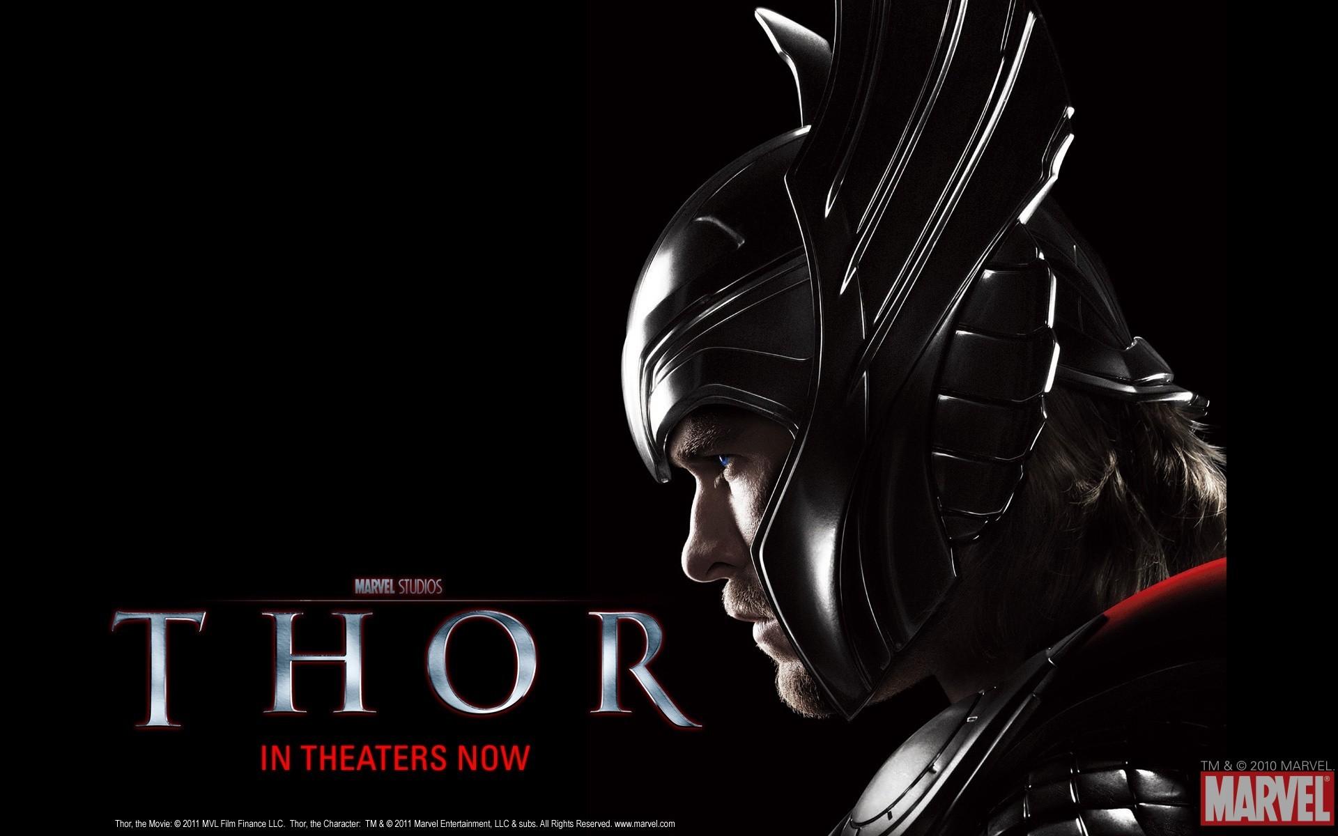 Res: 1920x1200, Thor Movie Wallpaper #20
