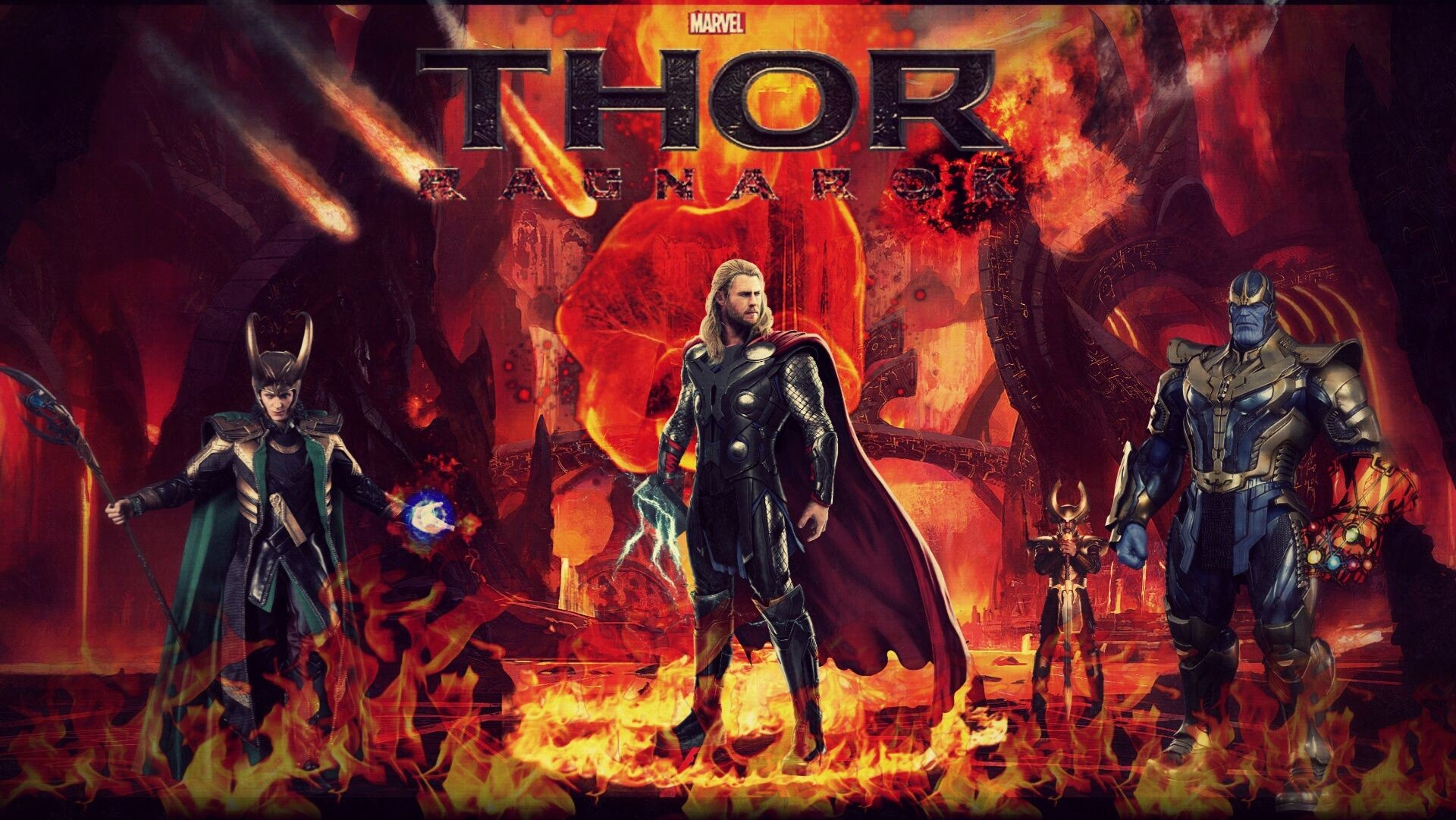 Res: 1920x1081, Thor Ragnarok HD Images 8 whb #ThorRagnarokHDImages #ThorRagnarok #movies # wallpapers #hdwallpapers