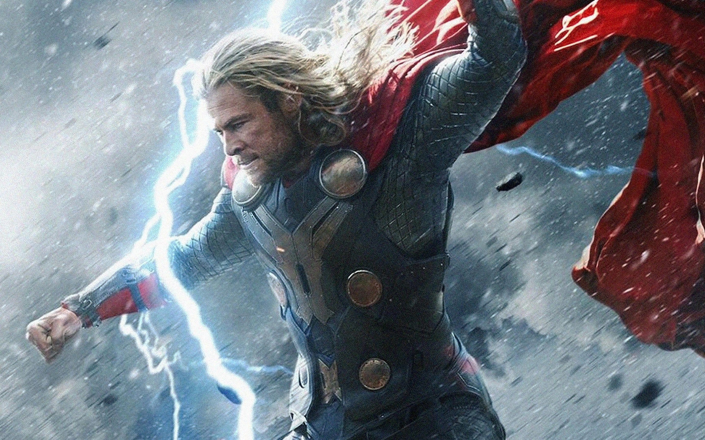 Res: 2880x1800, thor 2 the dark world movie Wallpapers