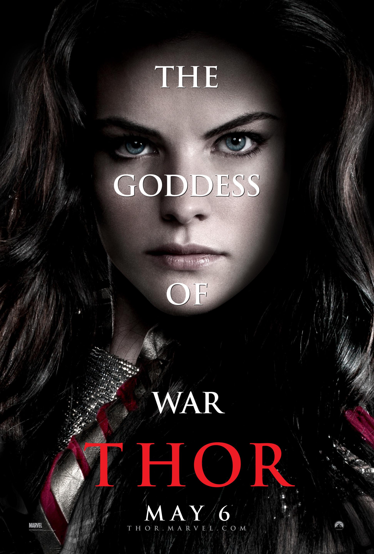 Res: 1944x2880, Idris Elba Thor Movie Poster · Thor_movie_poster Jaimie Alexander