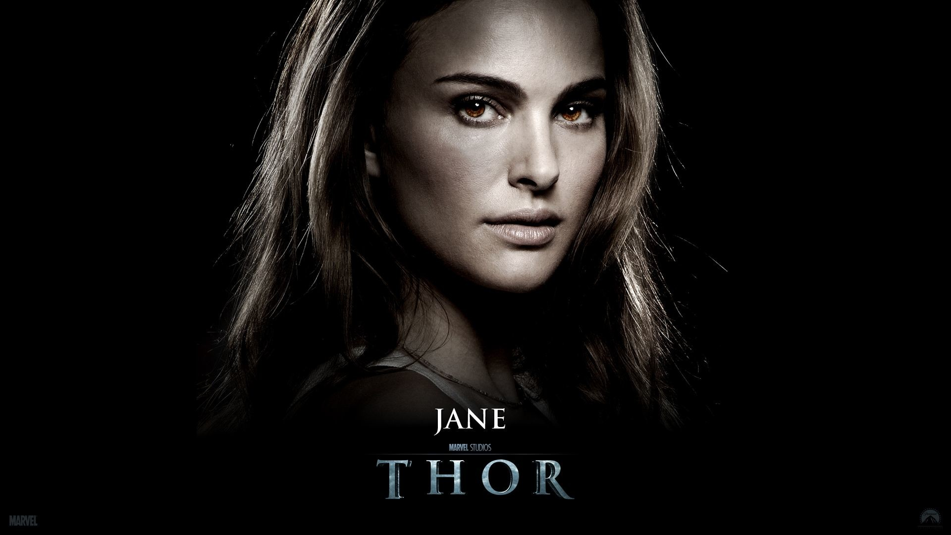 Res: 1920x1080, thor movie | Natalie Portman Thor Wallpapers | HD Wallpapers