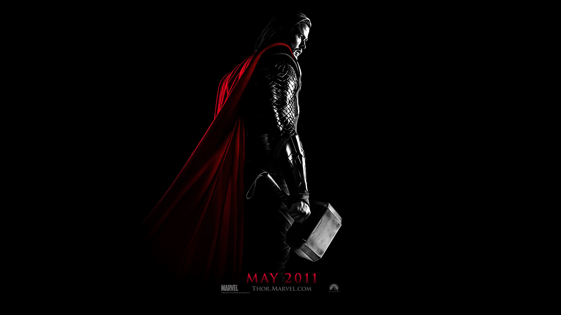 Res: 1920x1080, Thor (2011)