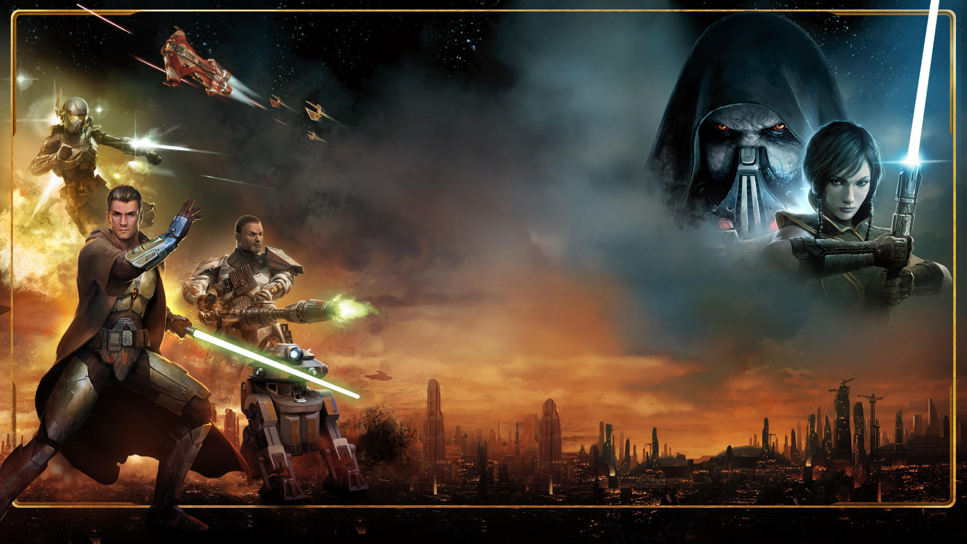 Res: 1920x1080, star wars tor wallpaper k1awx9