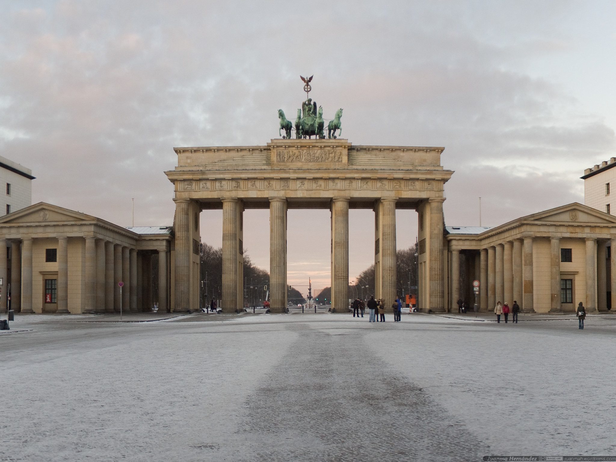 Res: 2048x1536, Brandenburger Tor » Brandenburger Tor-2048×1536