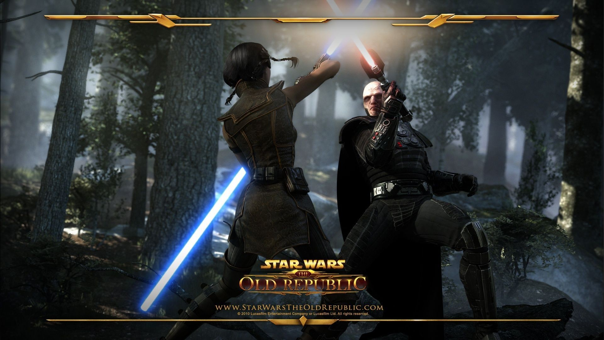 Res: 1920x1080, Star Wars The Old Republic HD Wallpapers and Backgrounds