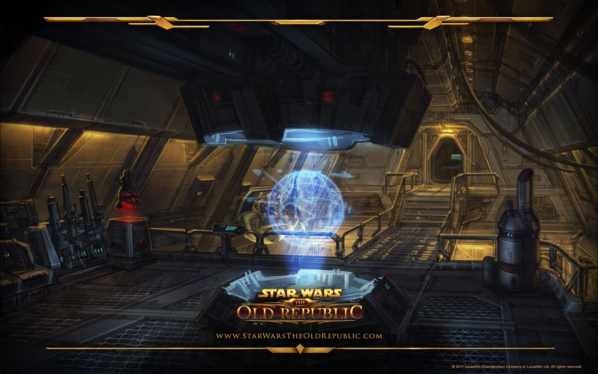 Res: 1920x1200, Star Wars the Old Republic HD wallpapers - Abbreviated as TOR or SWTOR