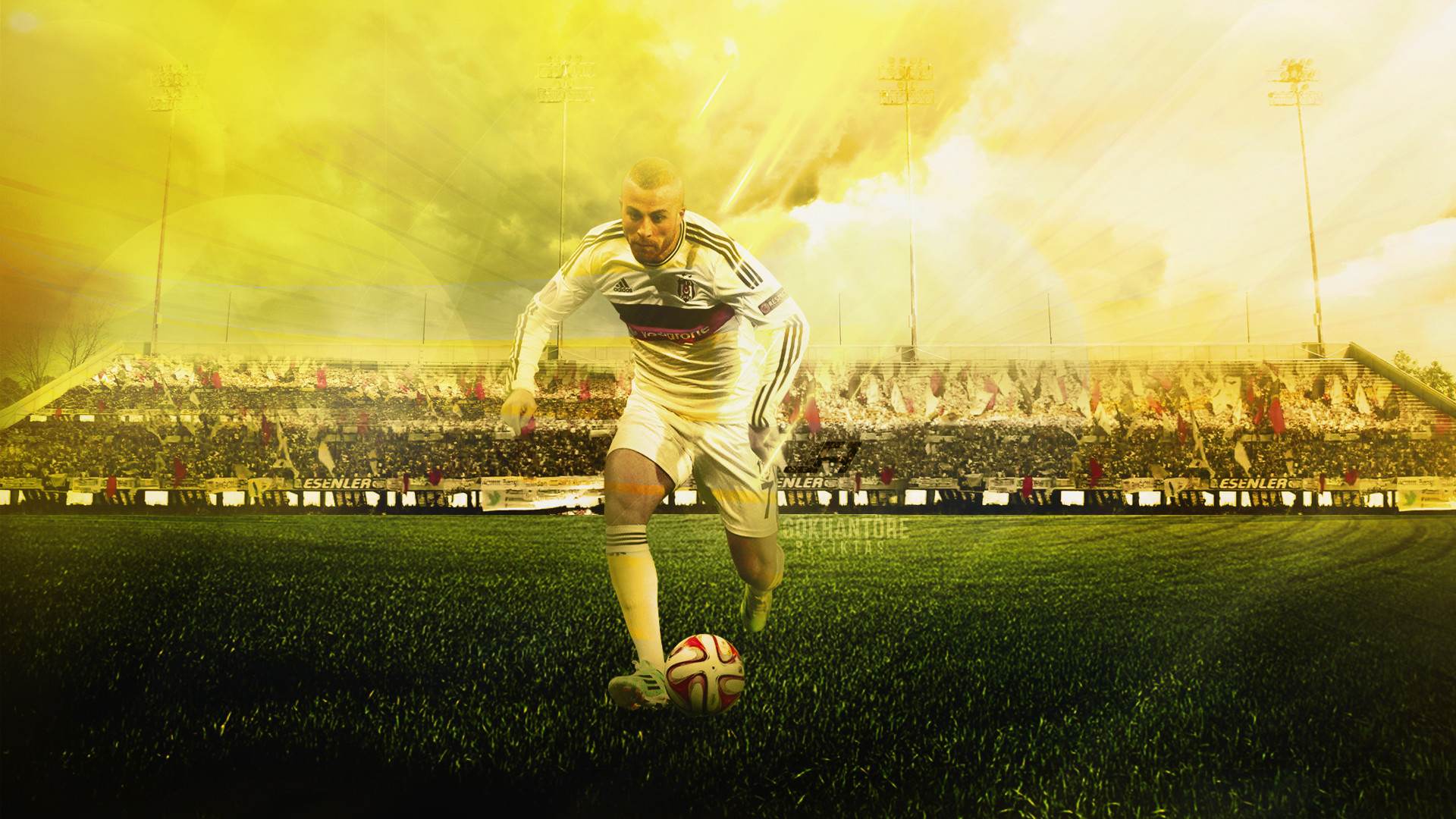 Res: 1920x1080, Gokhan Tore Wallpaper by SemihAydogdu Gokhan Tore Wallpaper by SemihAydogdu