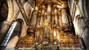 Pipe Organ wallpapers