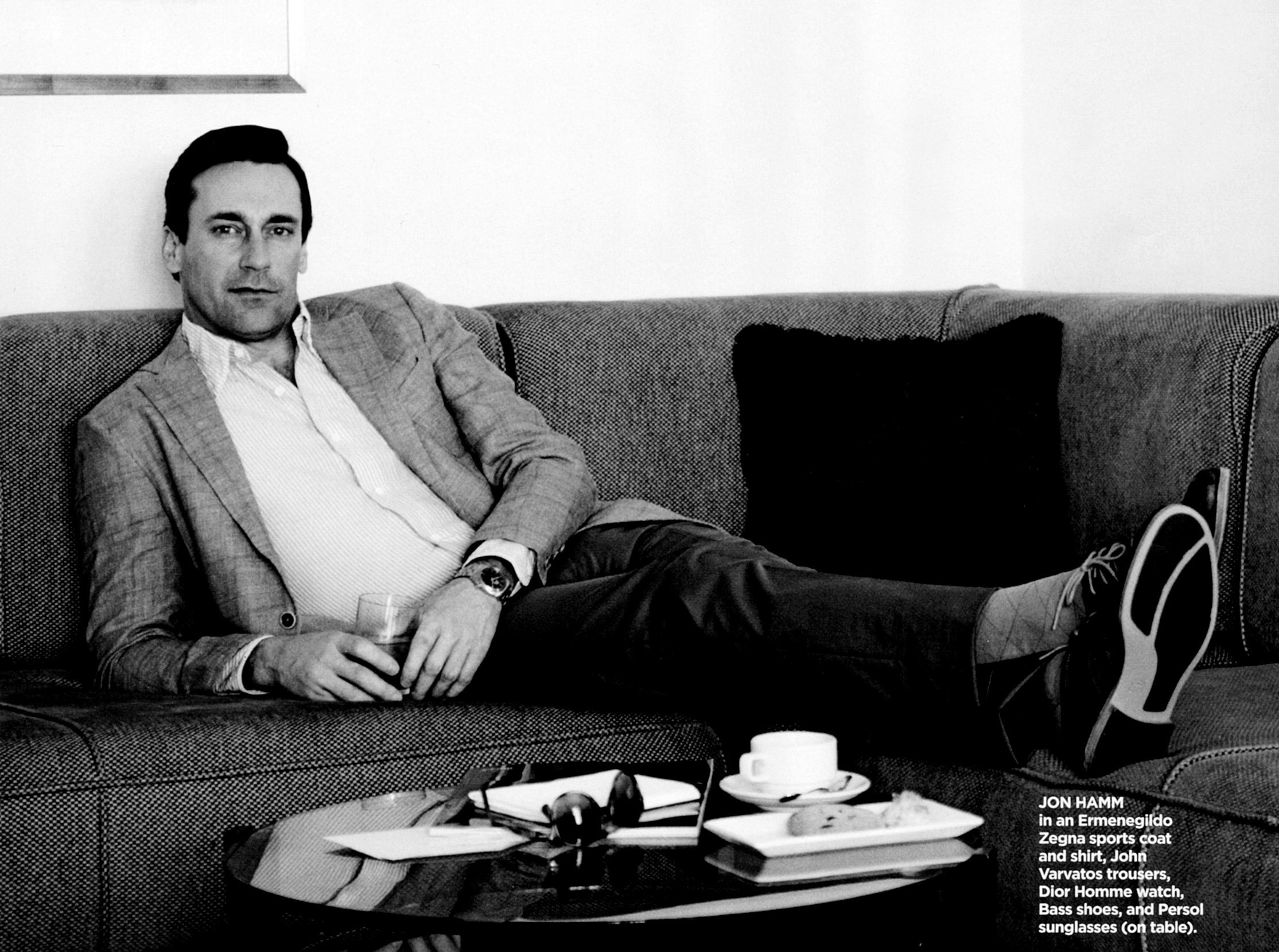 Res: 2229x1659, Jon Hamm High Definition Wallpapers