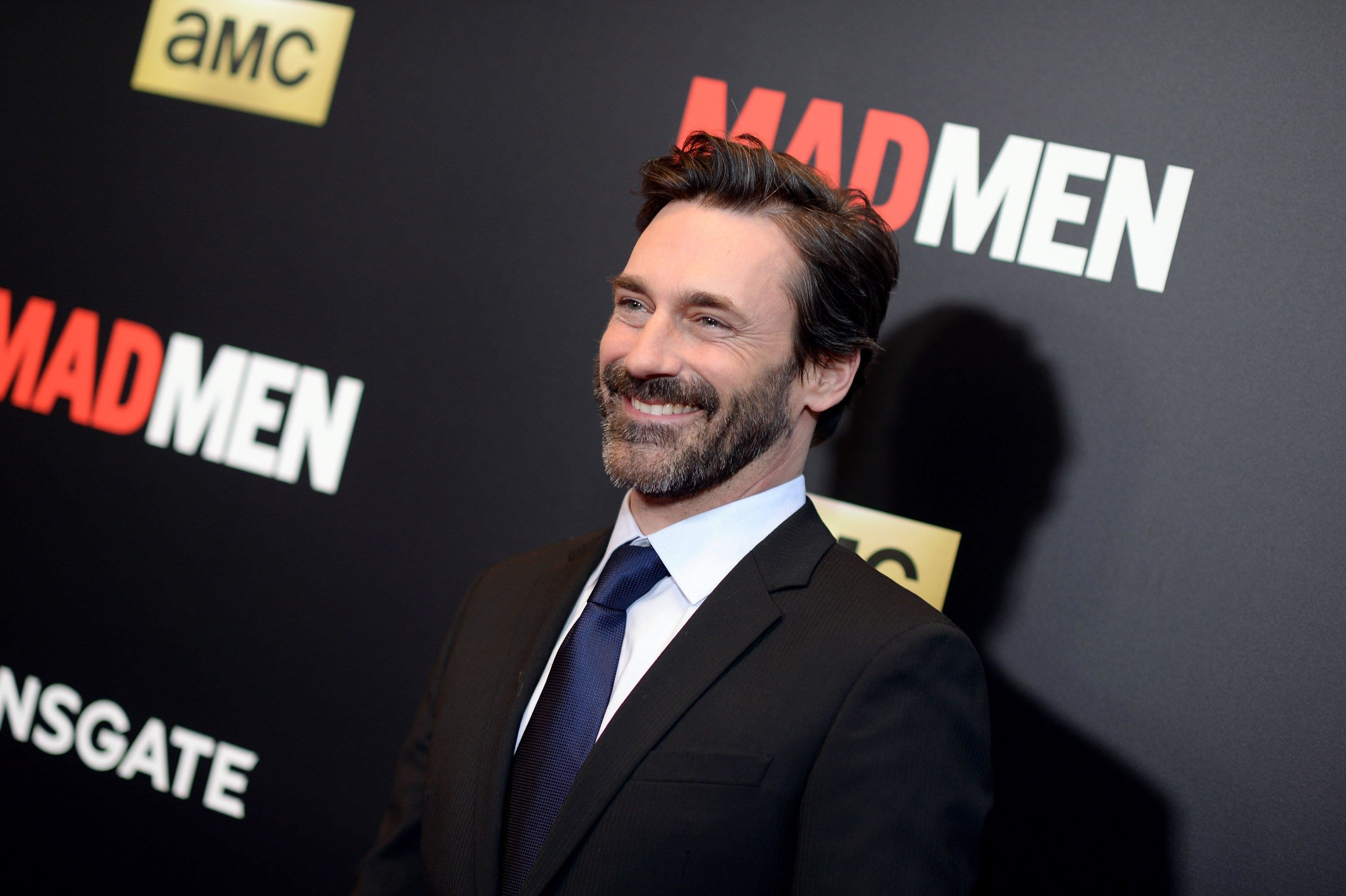 Res: 3000x1997, Jon Hamm Wallpaper High Definition