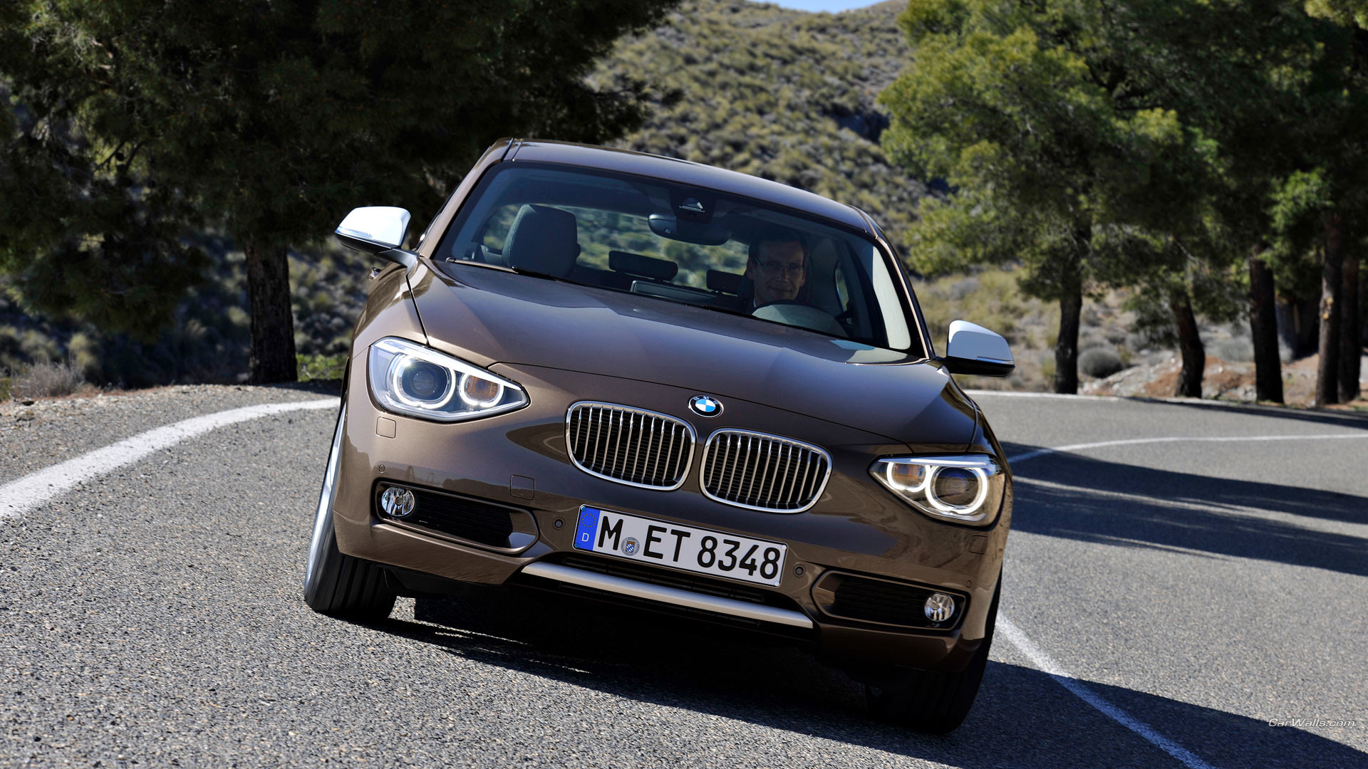 Res: 1920x1080, BMW 1 Series 1080p
