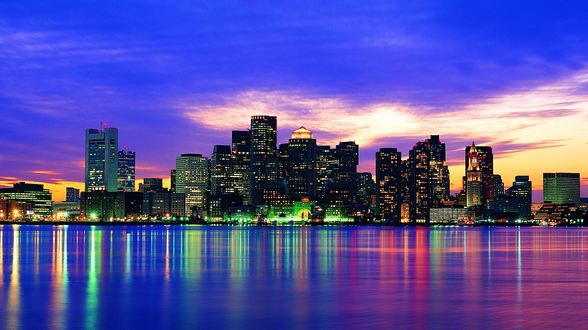 Res: 1920x1080, boston ...