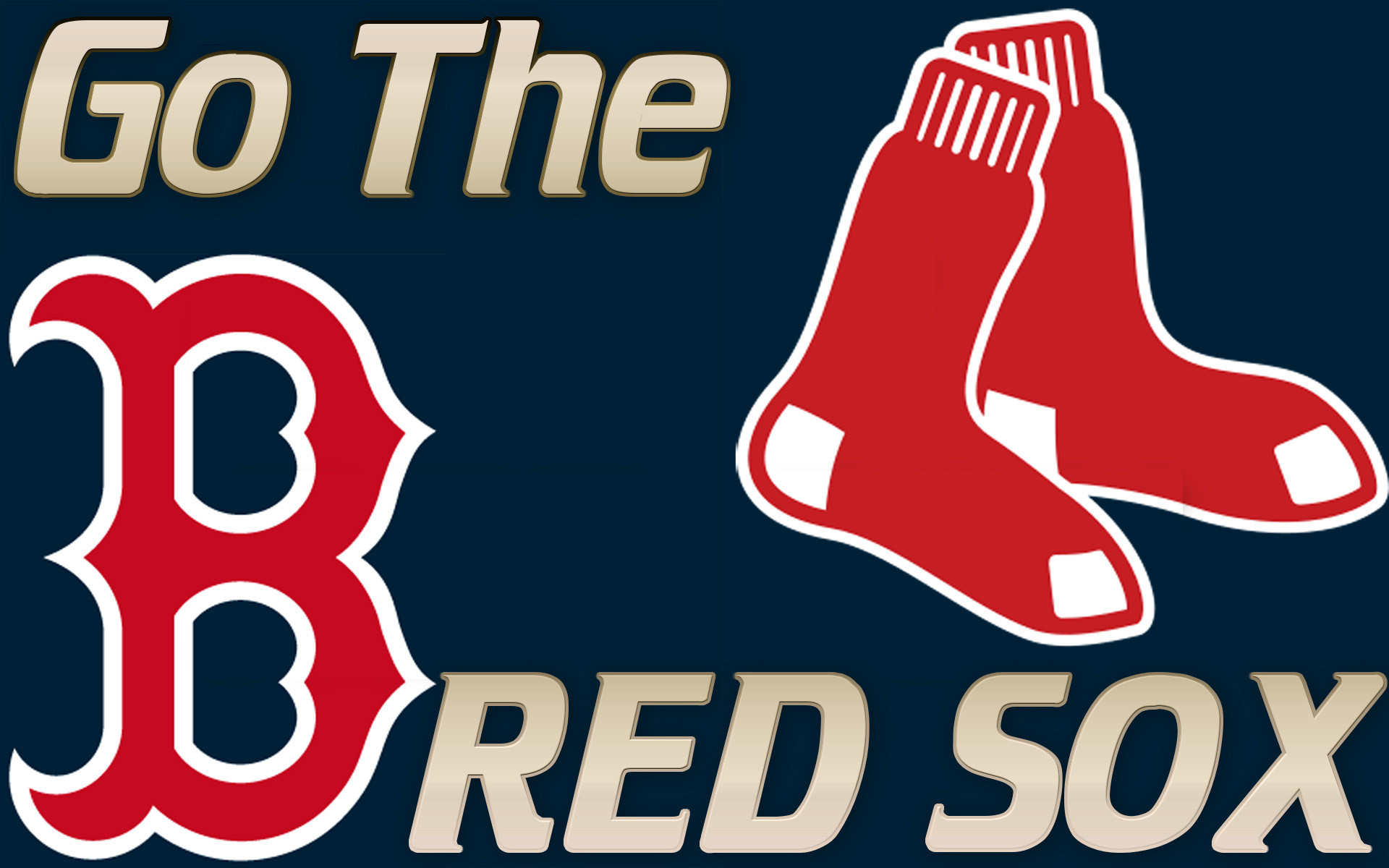 Res: 1920x1200, Boston Red Sox Logo Wallpaper.