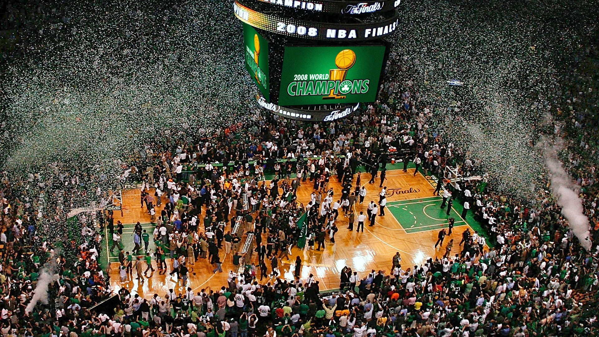 Res: 1920x1080, Boston Celtics 1080p HD Wallpaper Background
