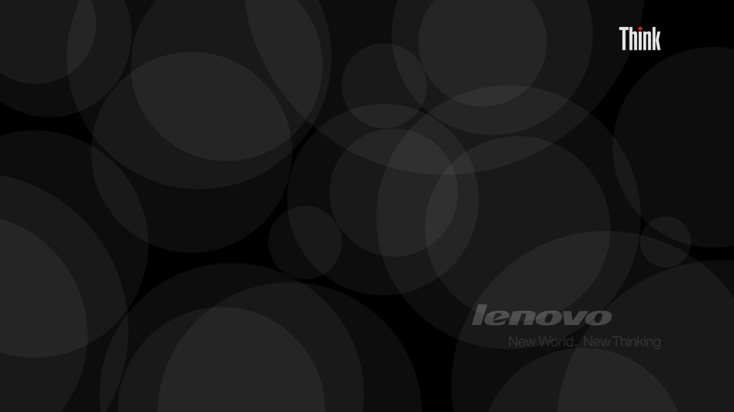 Res: 2560x1440, Beautiful Lenovo Thinkpad Wallpapers.