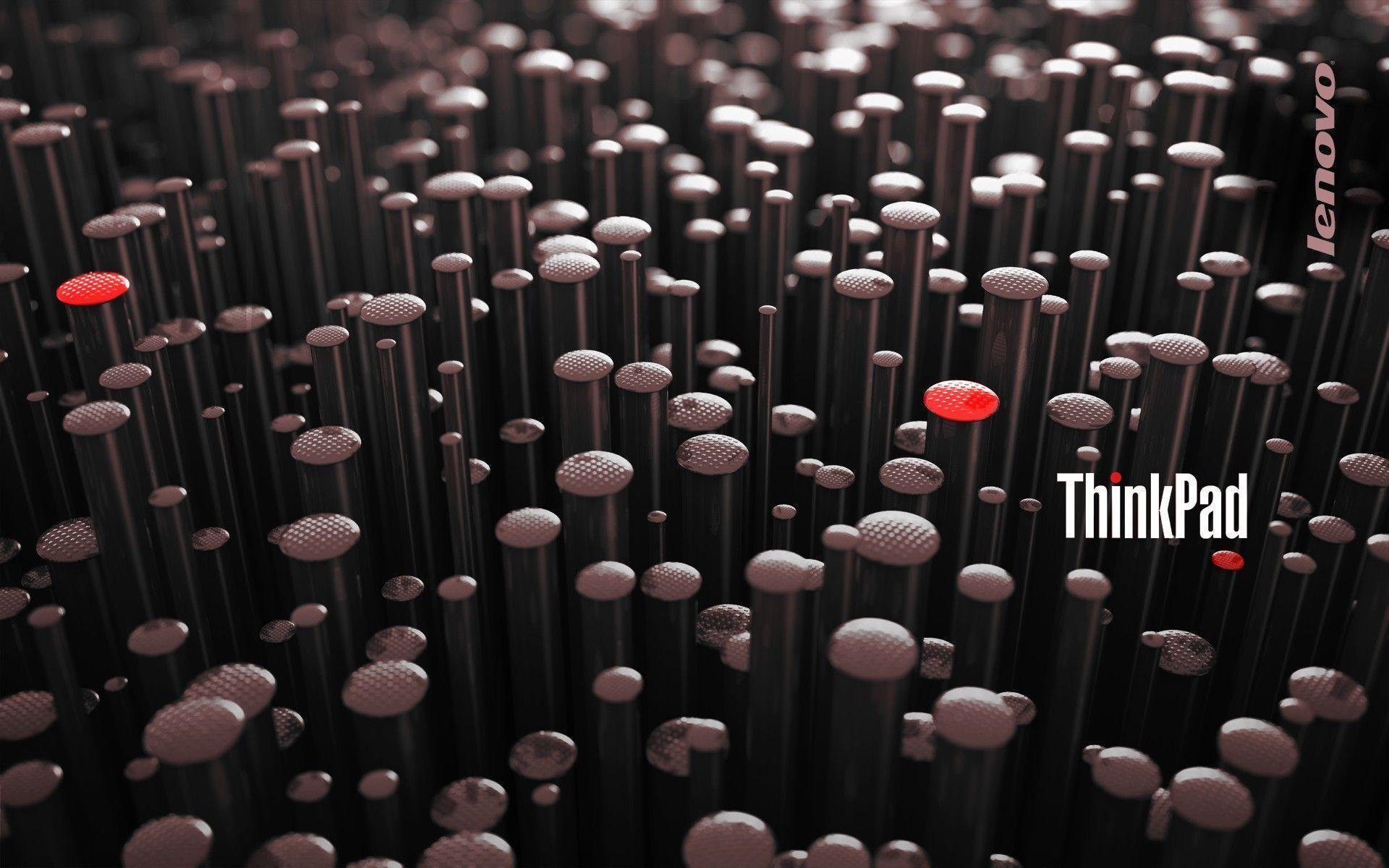 Res: 1920x1200, Lenovo ThinkPad - Wallpaper #