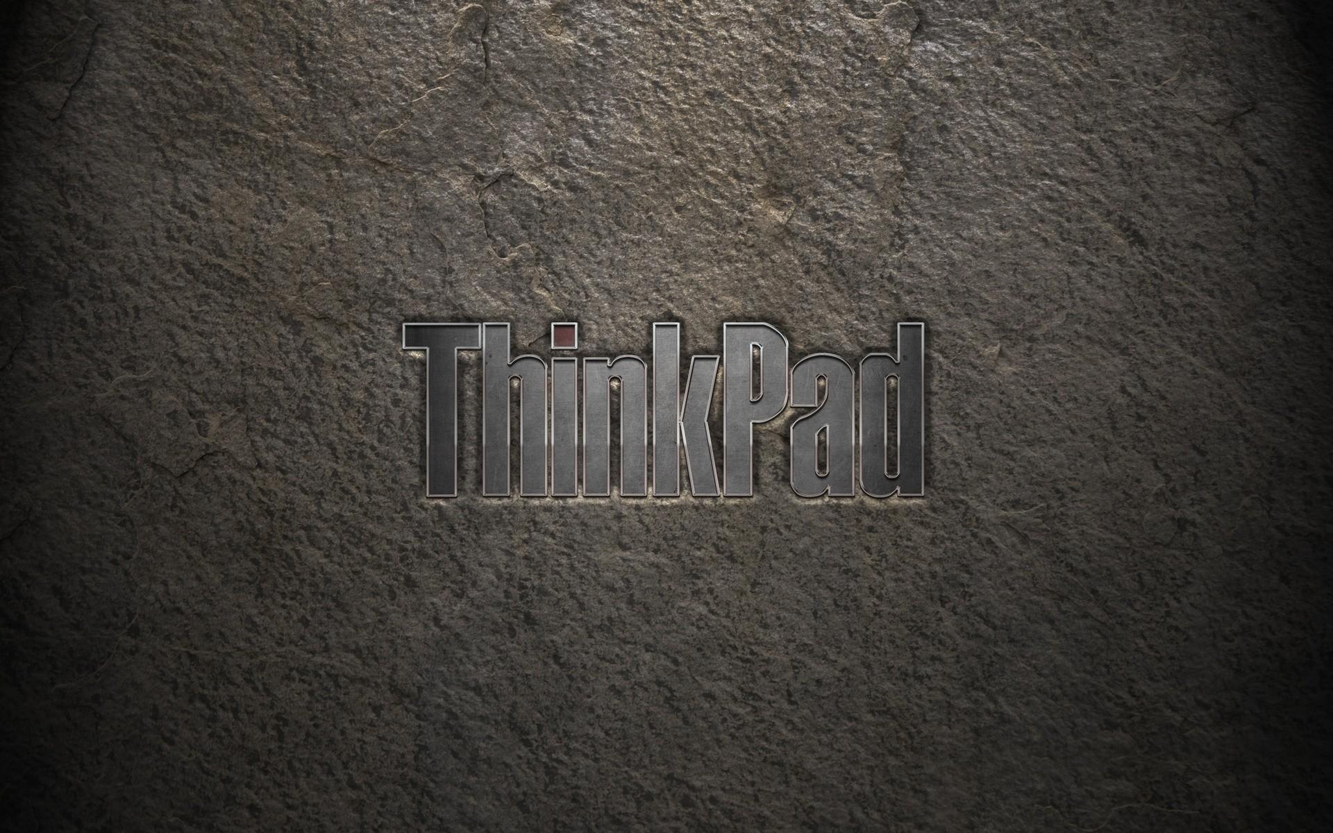 Res: 1920x1200, Lenovo Thinkpad Background HD.