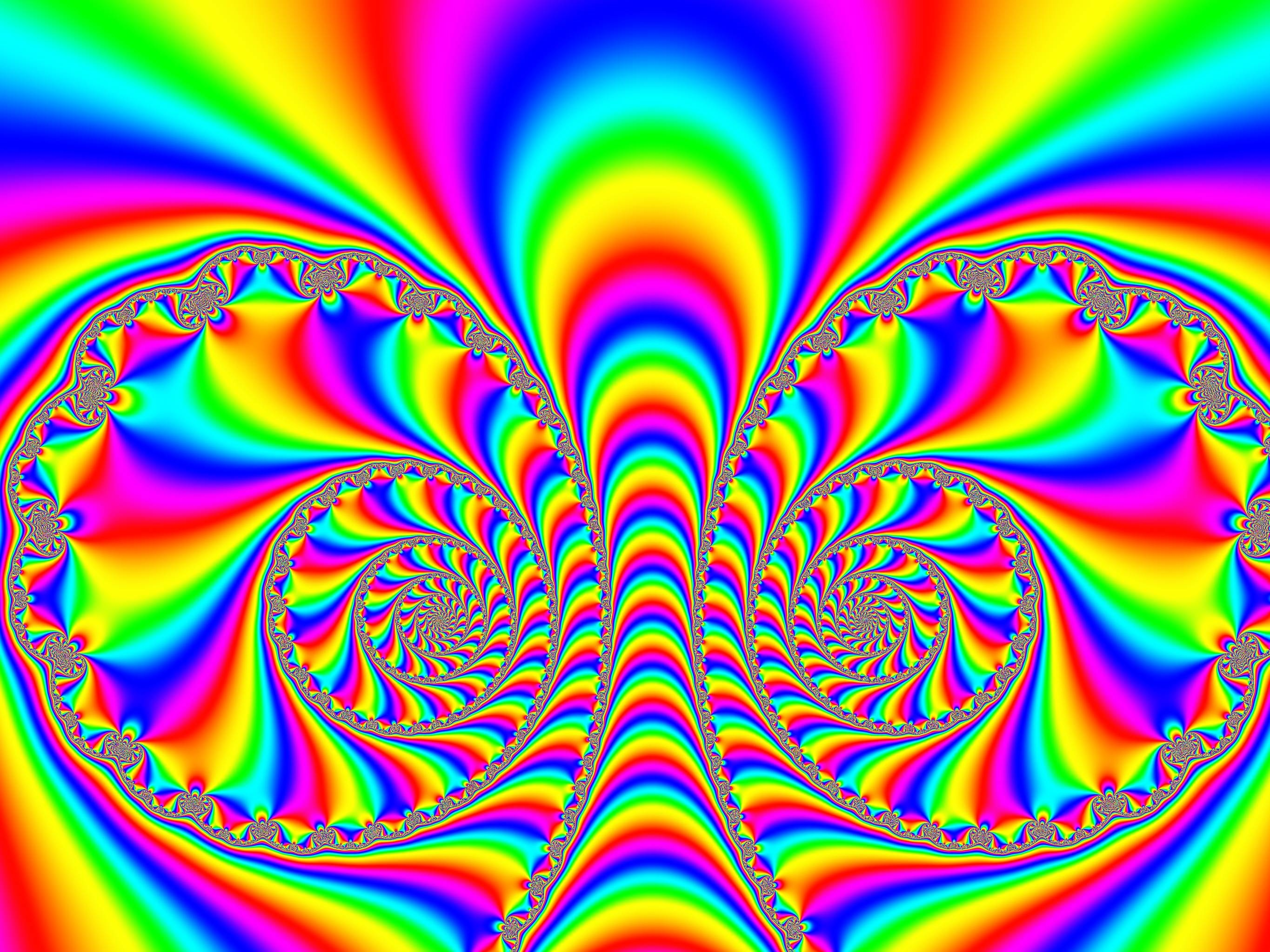 Res: 2730x2048, super shroom on Pinterest Trippy - HD Wallpapers