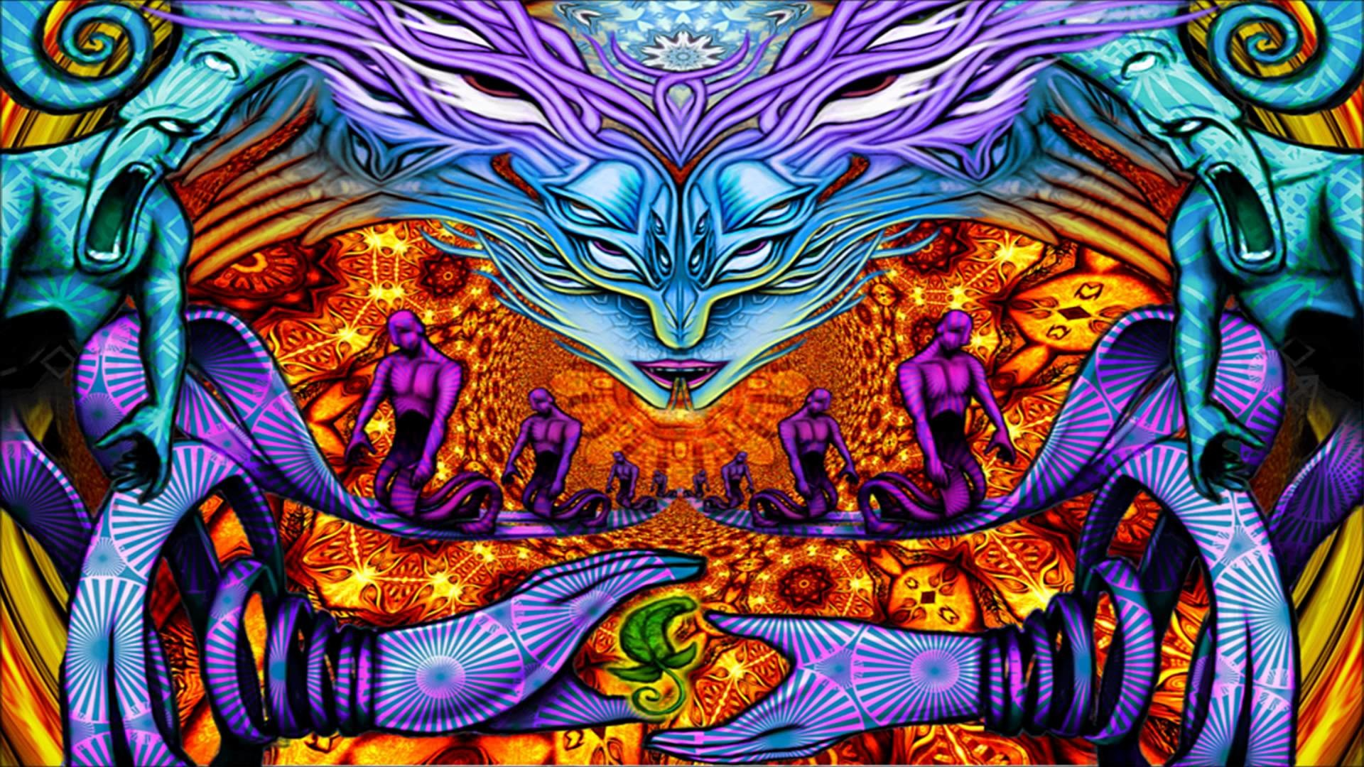 Res: 1920x1080, Photo Collection Crazy Trippy Acid Wallpapers Trip Wallpapers Group trippy  shroom ...