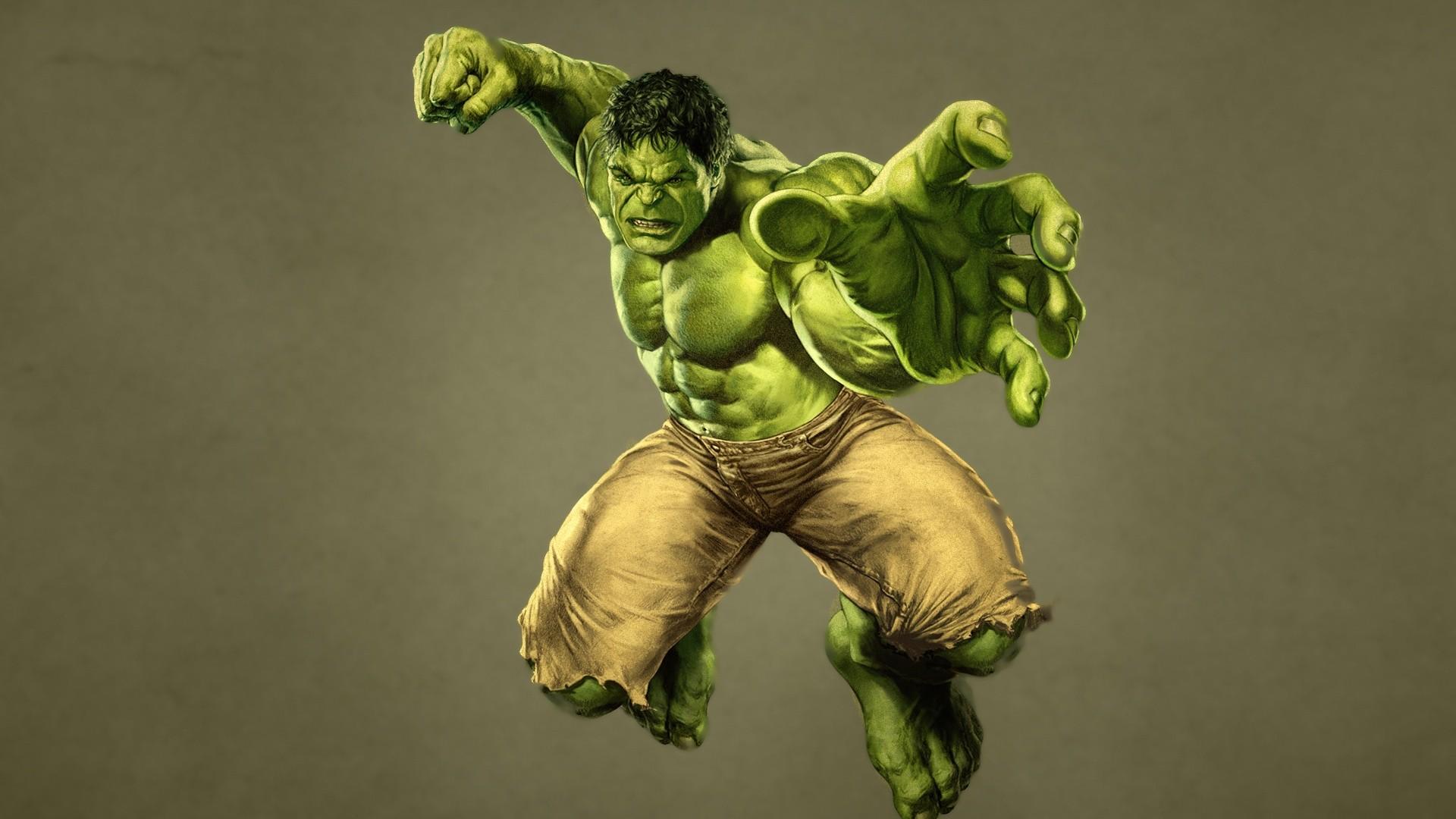 Res: 1920x1080, Hulk Wallpaper 5D