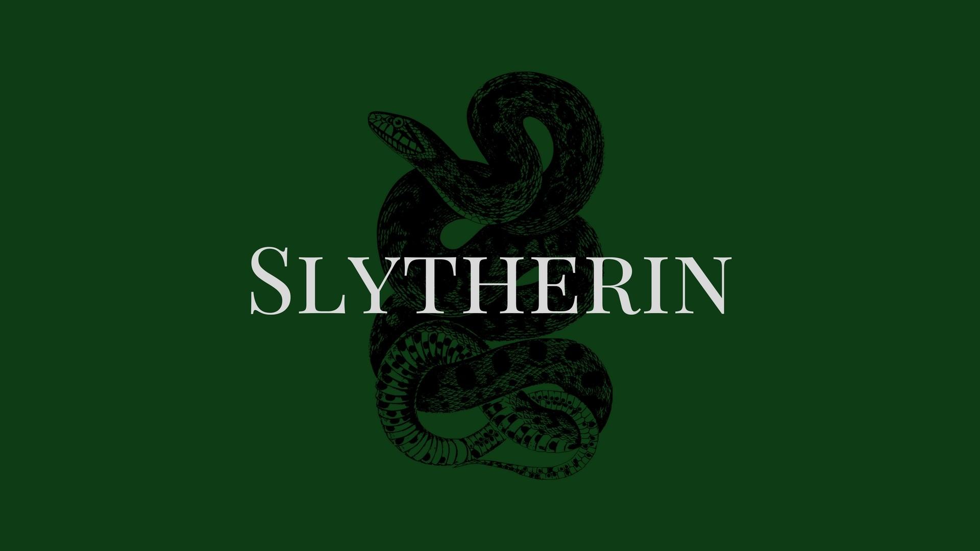 Res: 1920x1080, Slytherin Background by ElizaCatt Slytherin Background by ElizaCatt