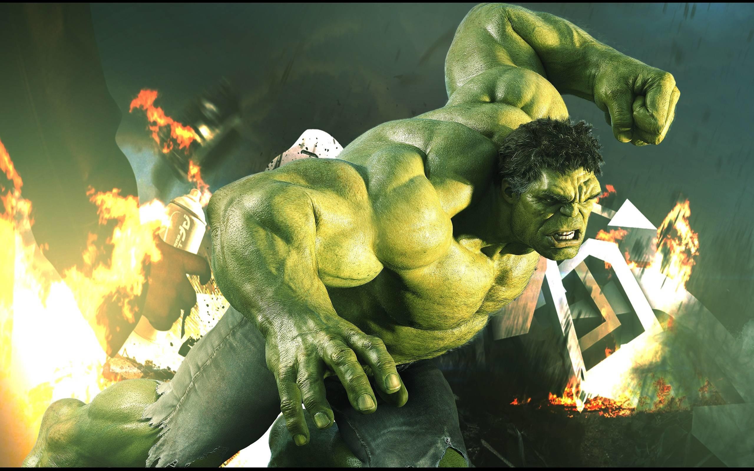 Res: 2560x1600, Hulk Wallpapers HD - Wallpaper Cave