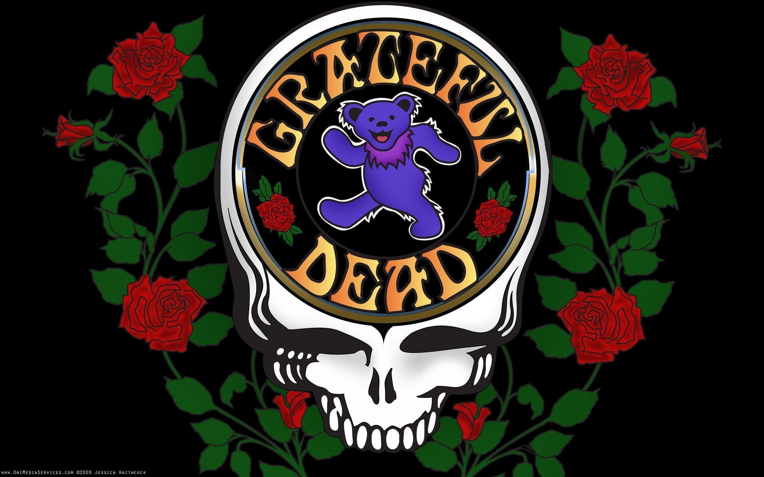 Res: 2560x1600, 4 Grateful Dead Wallpapers | Grateful Dead Backgrounds