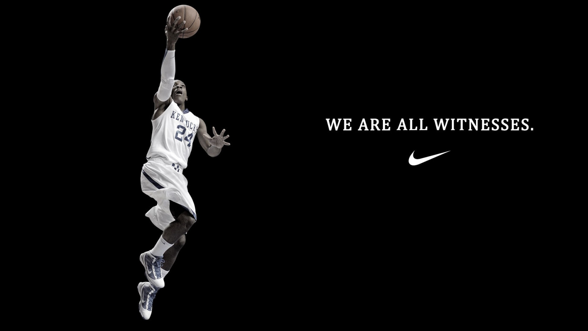 Res: 1920x1080, Nike Basketball wallpaper