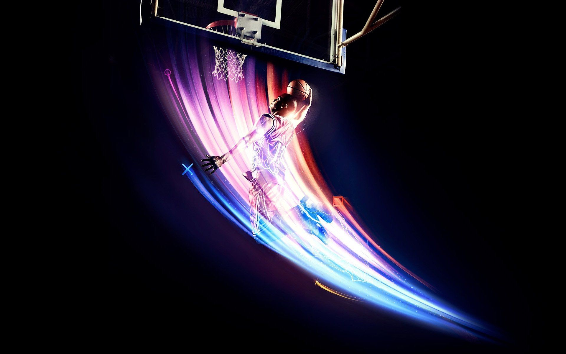 Res: 1920x1200, Awesome Basketball Wallpapers HD