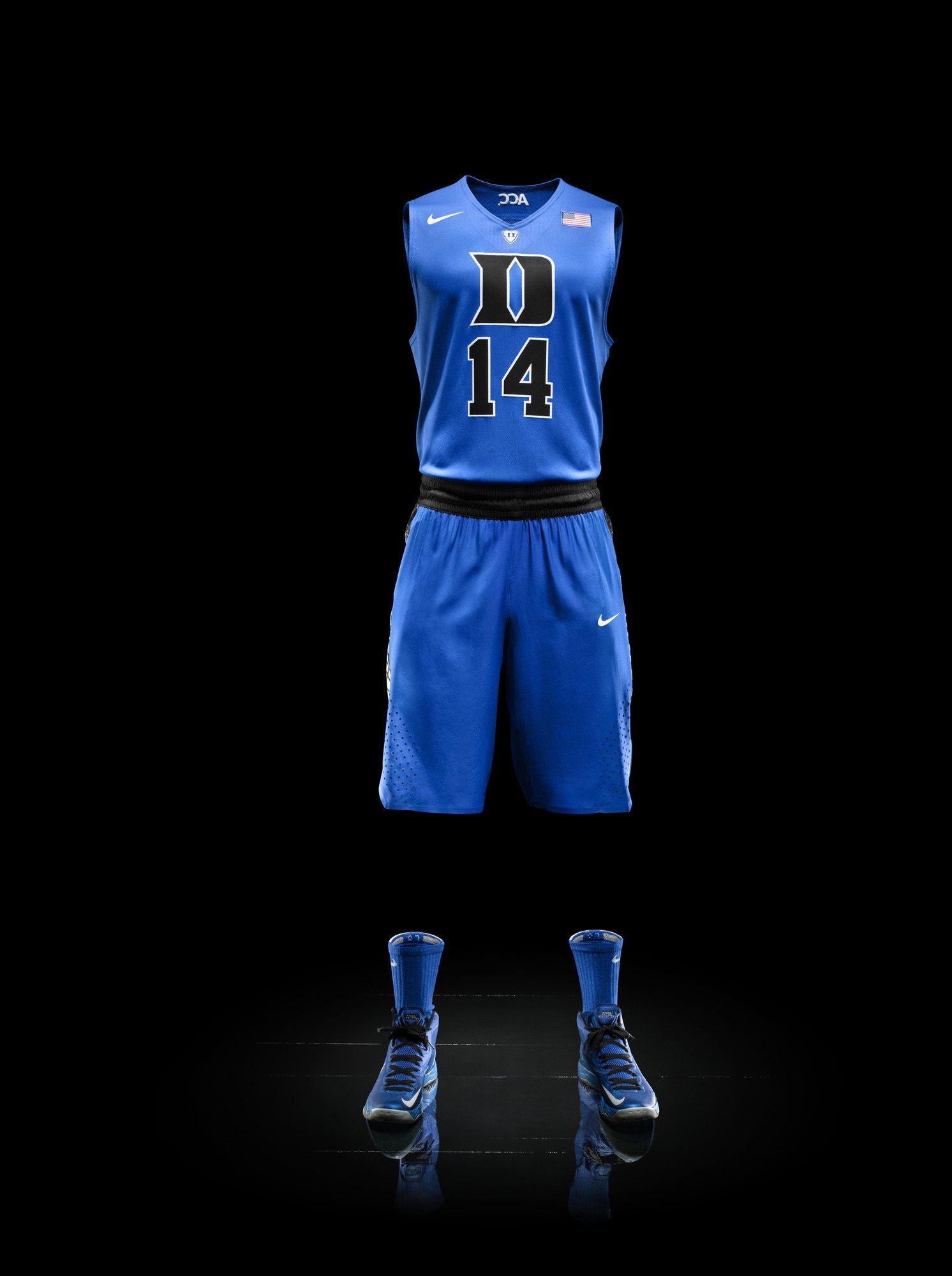Res: 1492x2000, Nike Basketball Uniforms   ... uniforms duke 5 687x920 Nike Hyper 2013  Elite Road