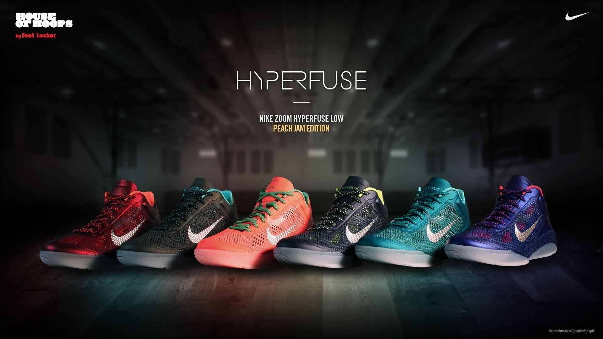 Res: 1920x1080, Nike Basketball Wallpapers Hd - Viewing Gallery