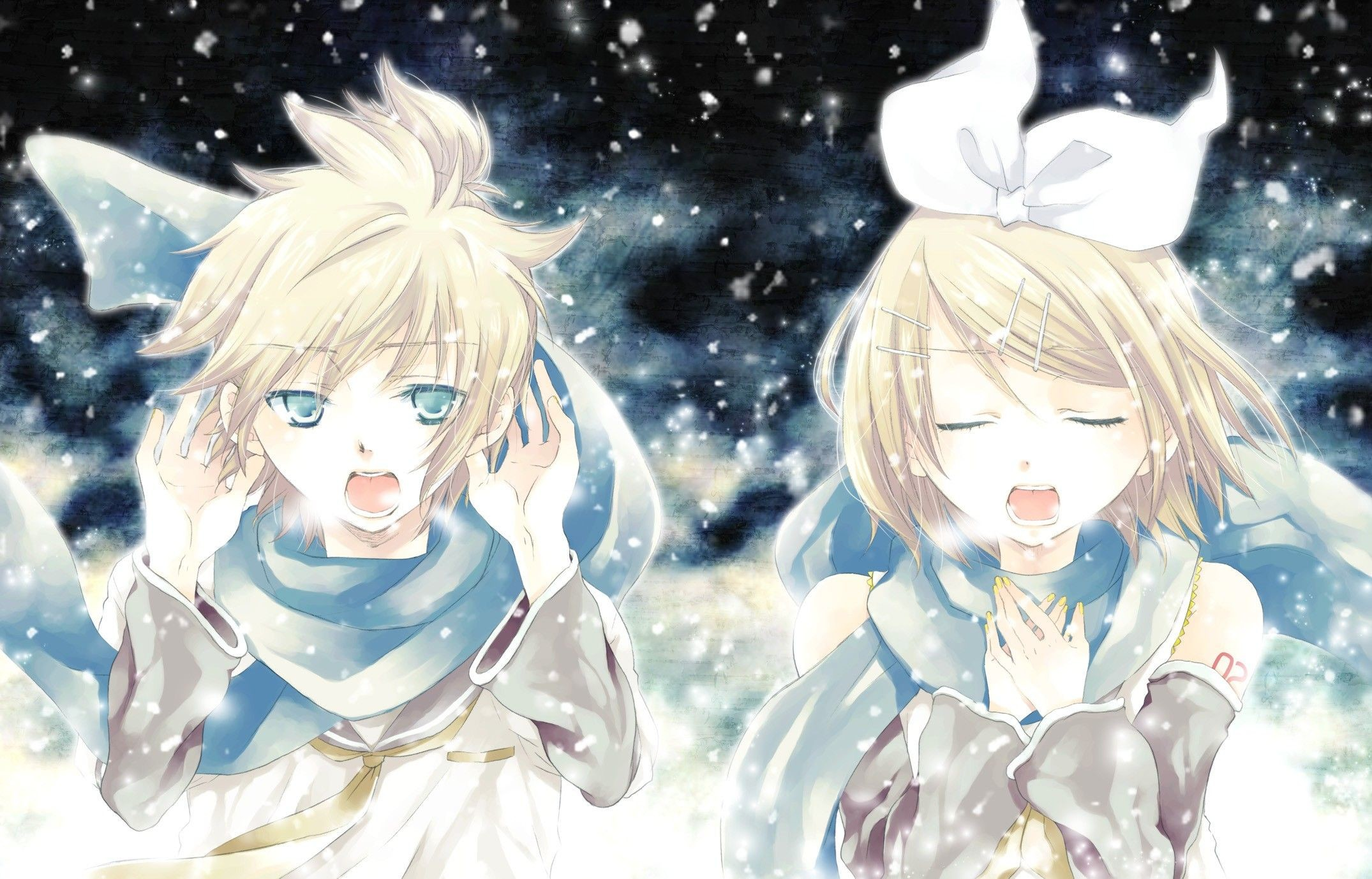 Res: 2150x1378, Rin And Len Kagamine Wallpaper | Vocaloid Kagamine Rin Kagamine Len Fresh  New HD Wallpaper Best