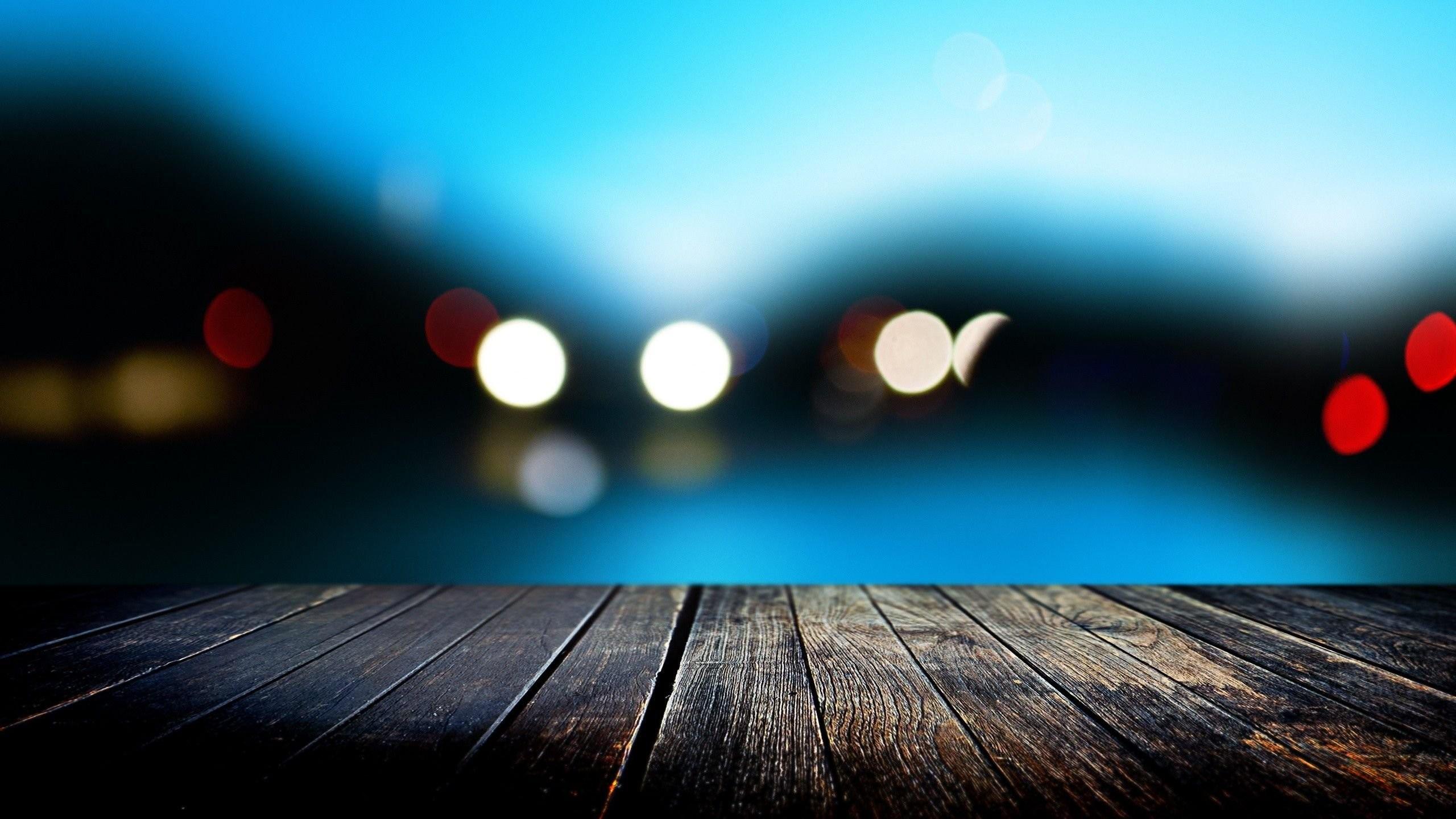 Res: 2560x1440, Bubble Light Wallpaper Beautiful Scenic Wallpapers Water Wallpapers Dock  Wallpapers Lights