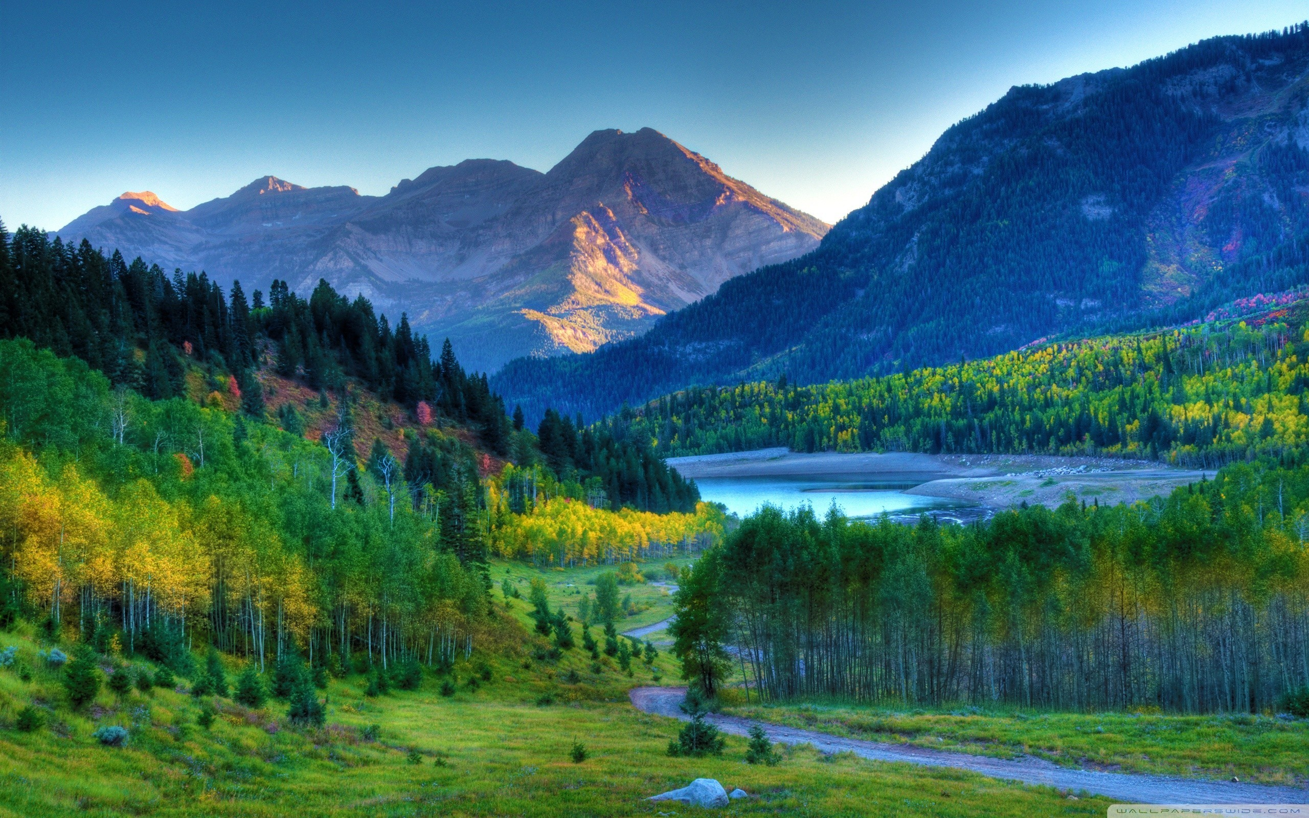 Res: 2560x1600, Scenic Beautiful Gorgeous Scene Scenery Wallpapers Switzerland Mountains :  Mountains for HD 16:9 High