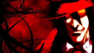 Hellsing Alucard wallpapers