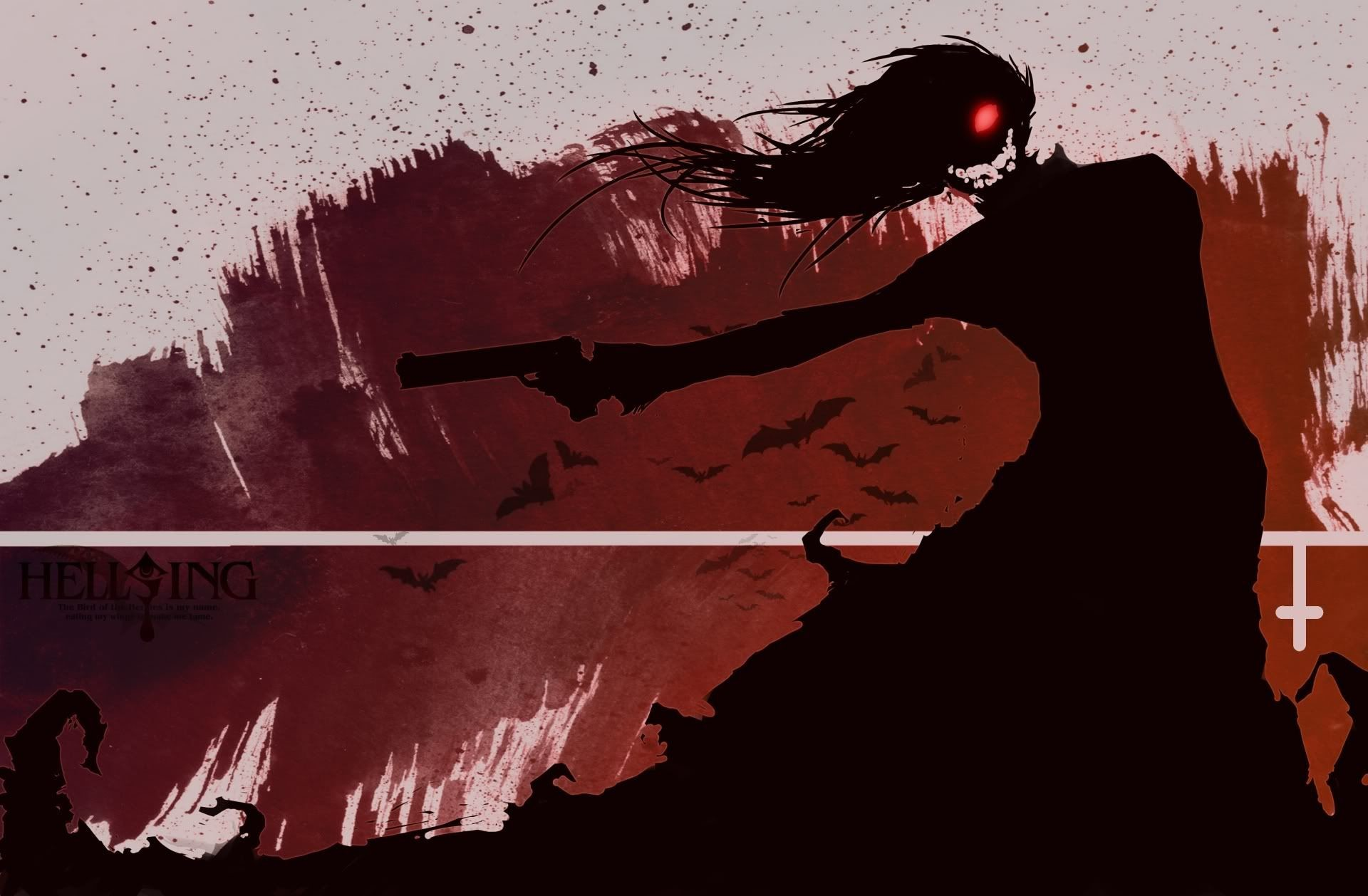 Res: 1920x1258, Hellsing HD Wallpapers and Backgrounds