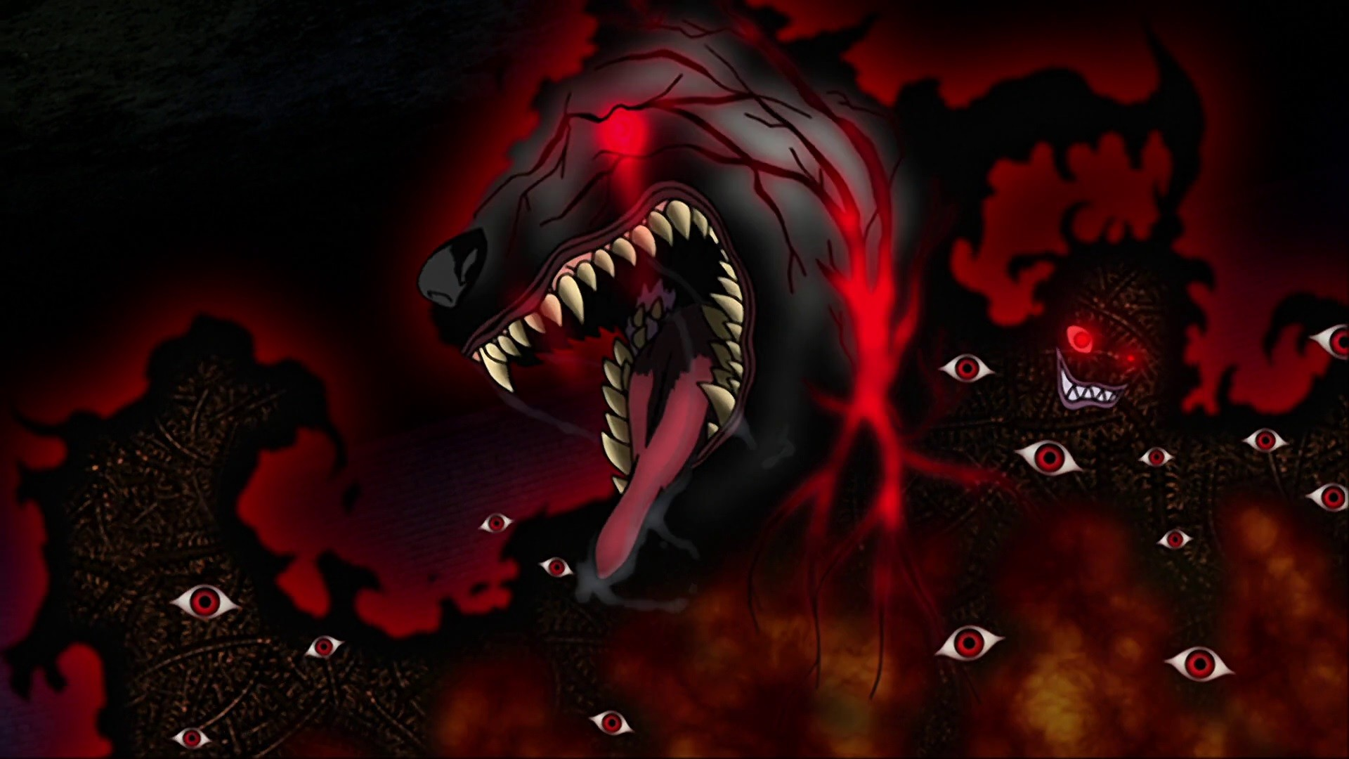 Res: 1920x1080, 1000+ images about Hellsing on Pinterest | Wolves, Hellsing