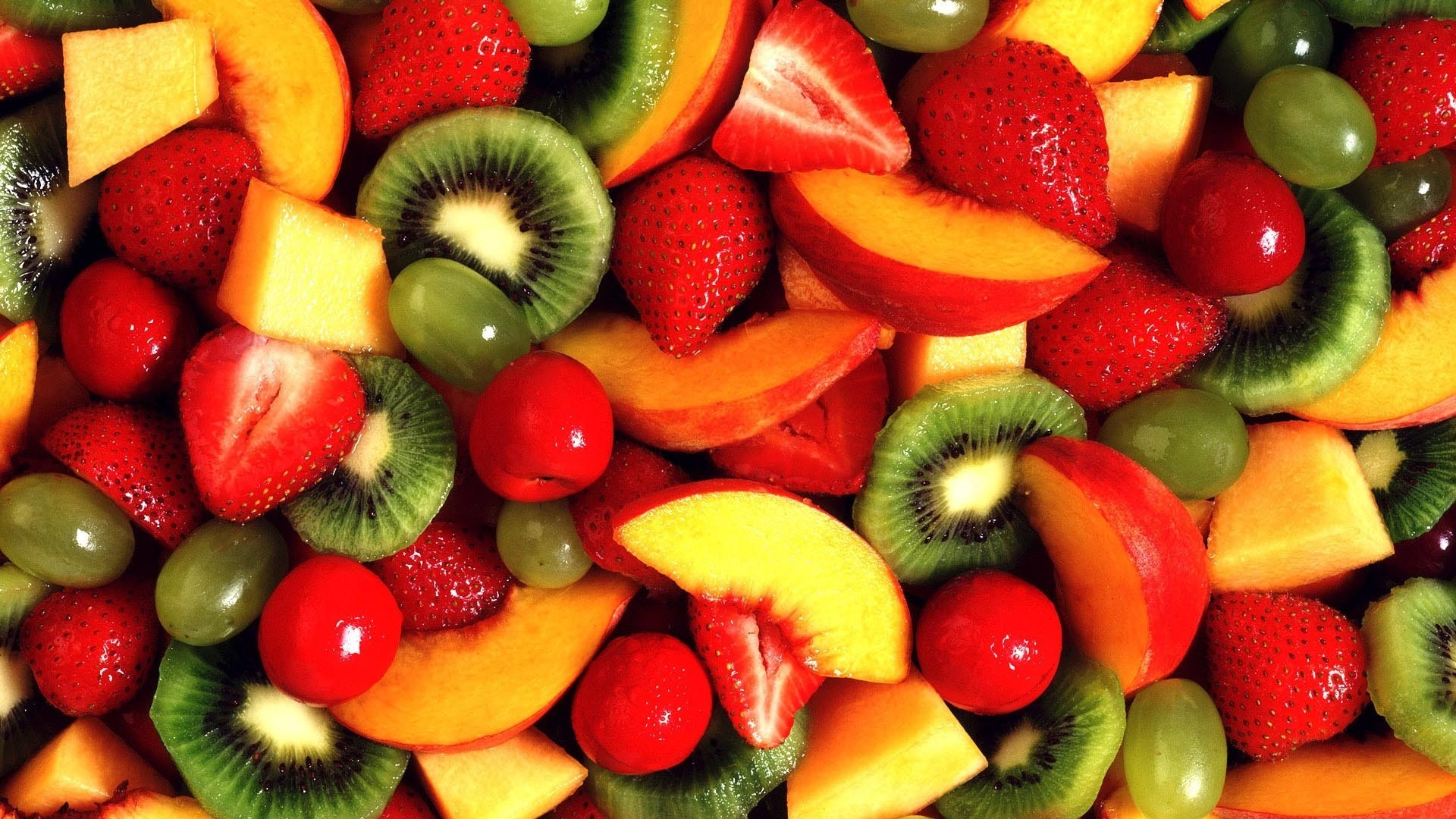 Res: 1920x1080, Fruit Wallpapers 4 - 1920 X 1080