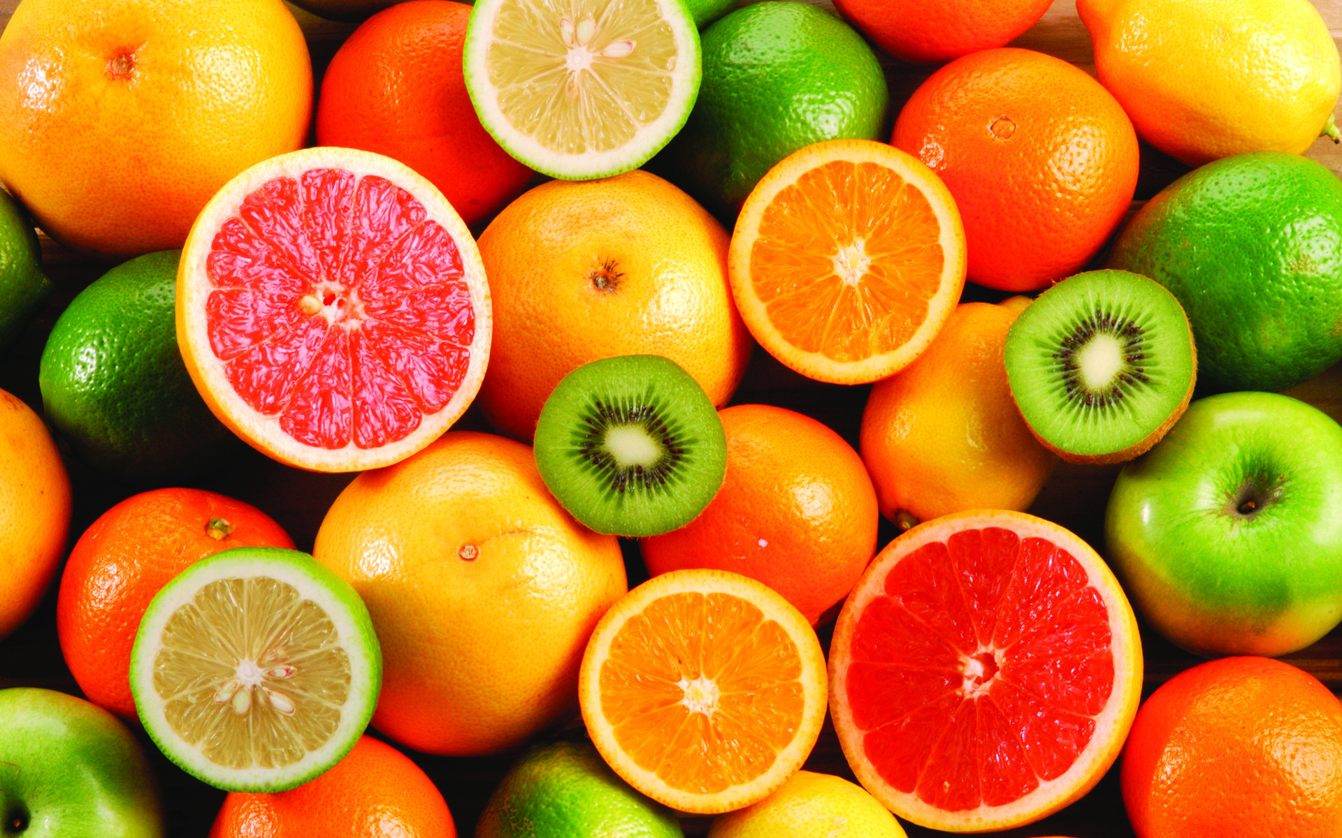 Res: 1920x1200, Fruit Wallpapers 2 - 1920 X 1200