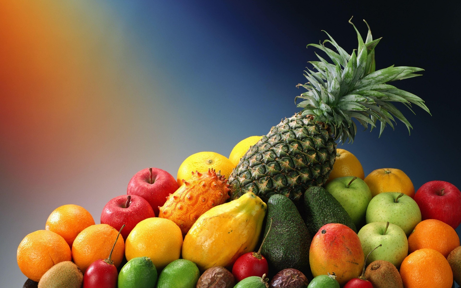 Res: 1920x1200, List Of Tropical Fruits