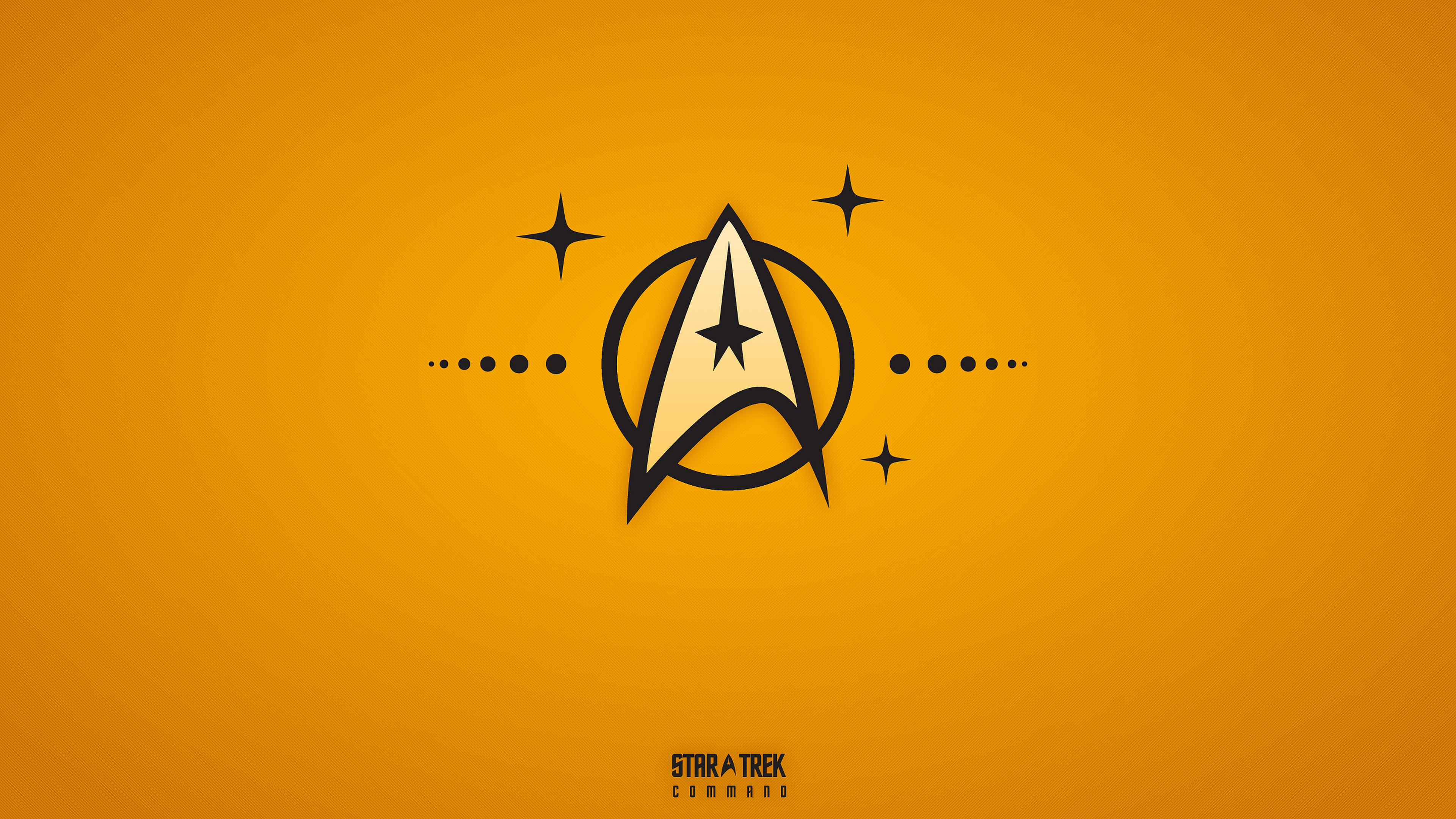 Res: 3840x2160, ... Trek: Starfleet Command HD Wallpaper