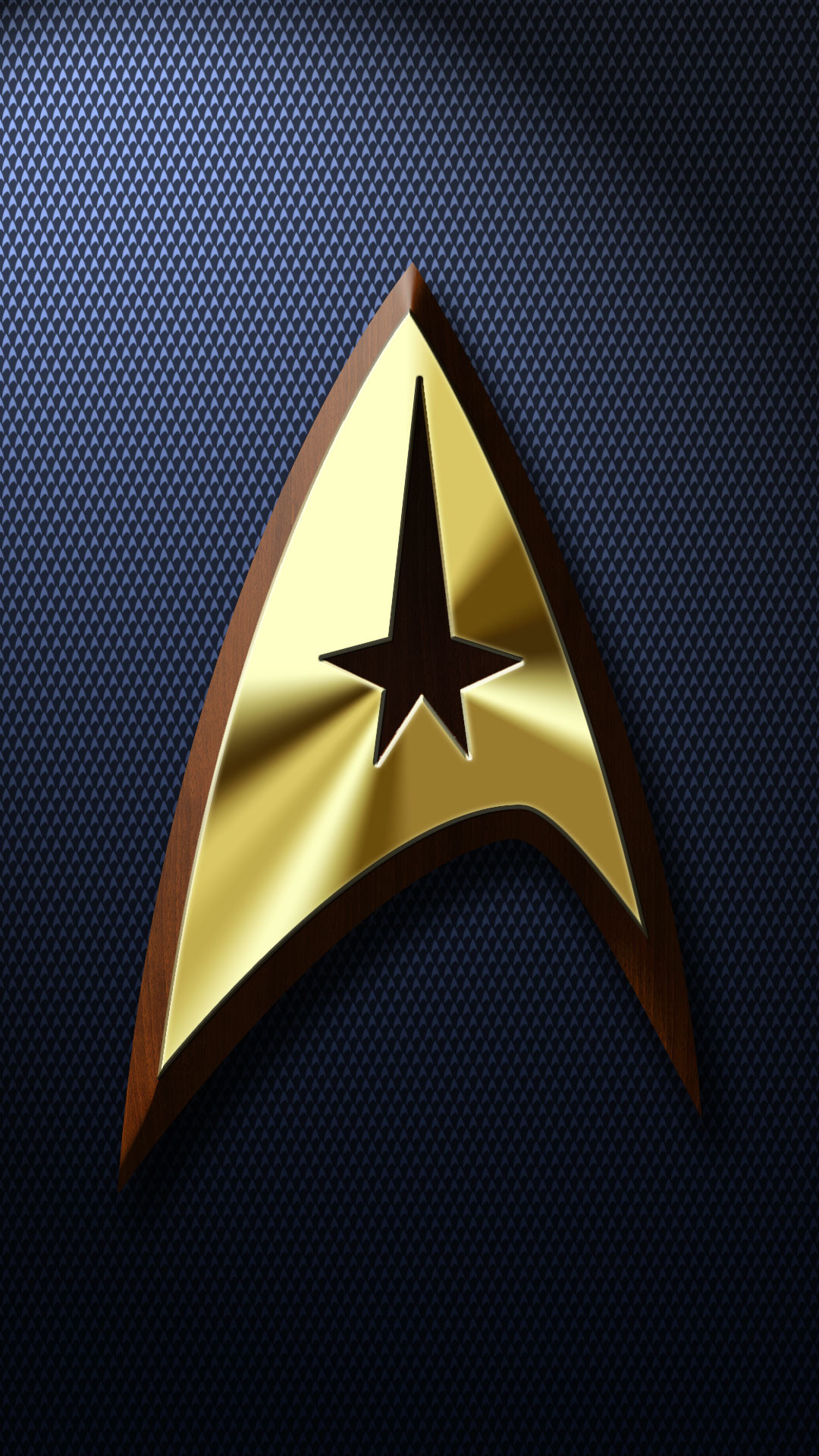 Res: 1080x1920, ... Trek-phone-wallpaper by Balsavor