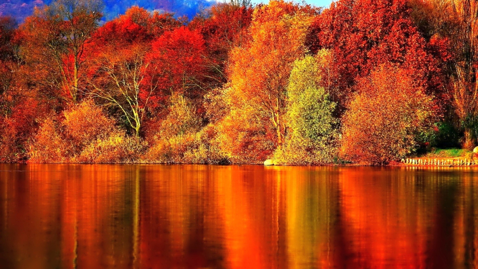 Res: 1920x1080,  Beautiful Autumn Wallpapers Most beautiful places in the world