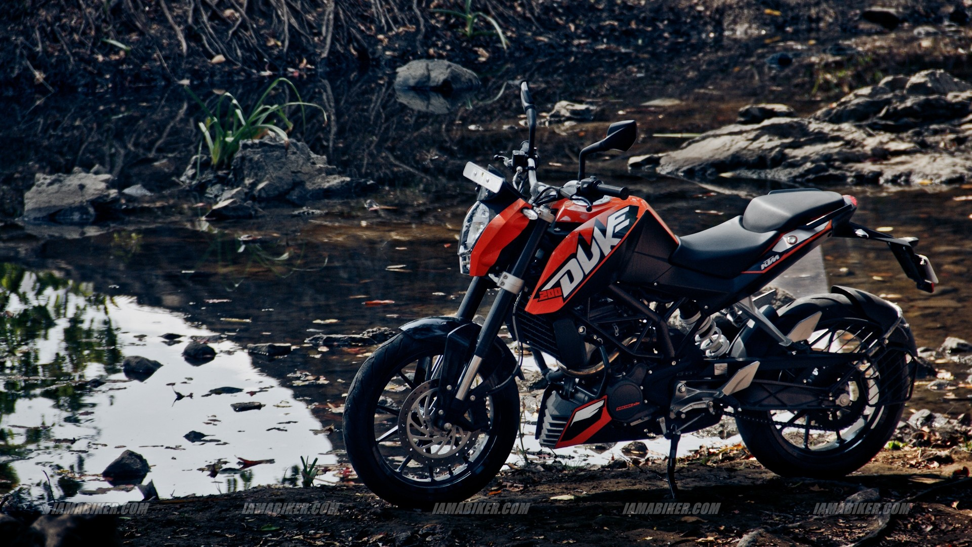 Res: 1920x1080, KTM Duke 200 HD wallpaper gallery. Click on picture to see high resolution  image.