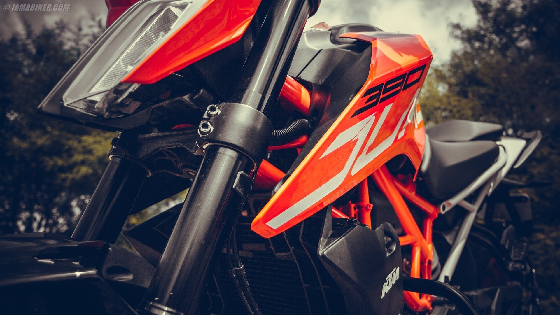 Res: 1920x1080, KTM Duke 390 HD Wallpapers