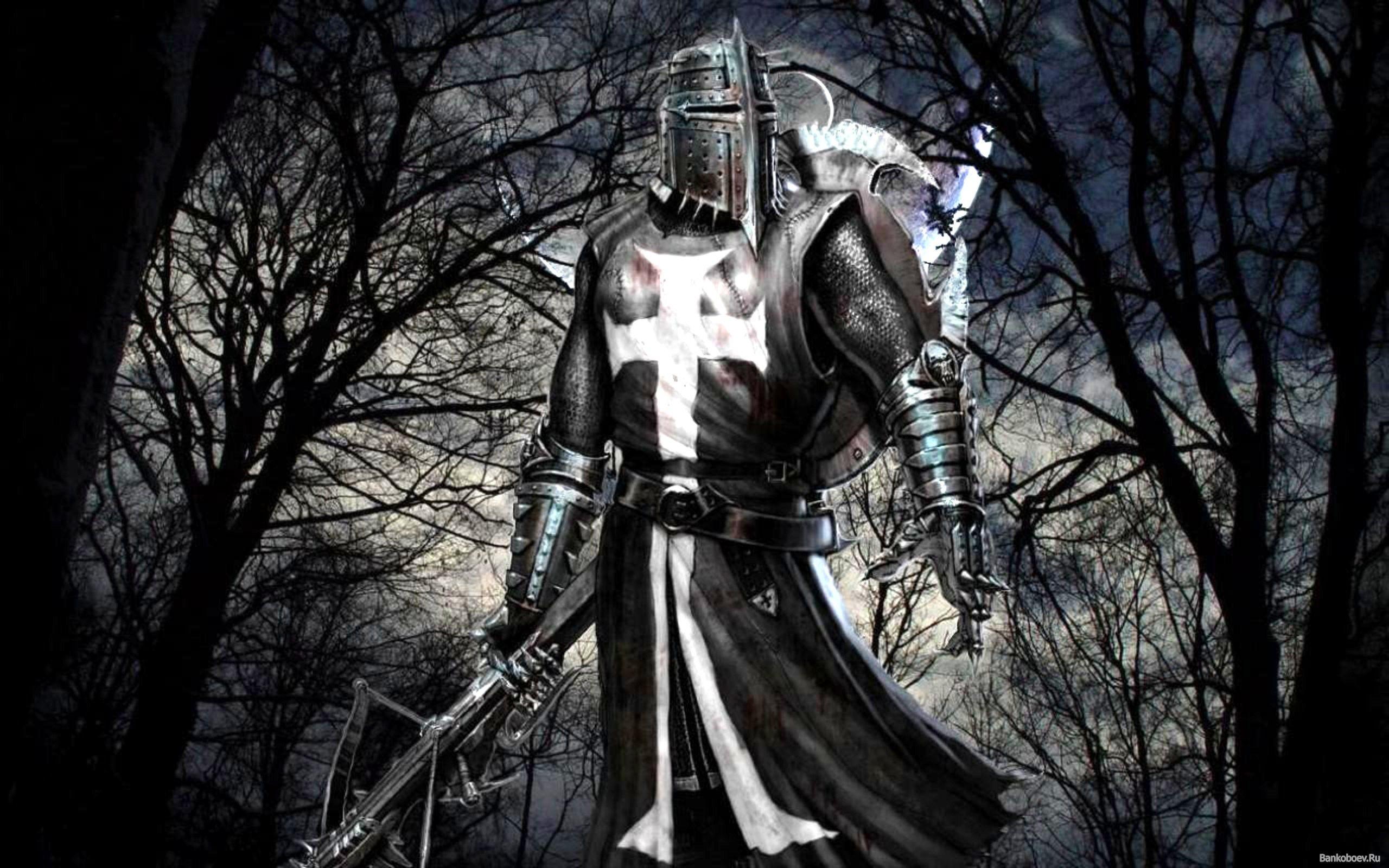 Res: 2560x1600, free Knights Crusader wallpaper, resolution : 1024 x tags: Knights,  Crusader, Stronghold, Templar.