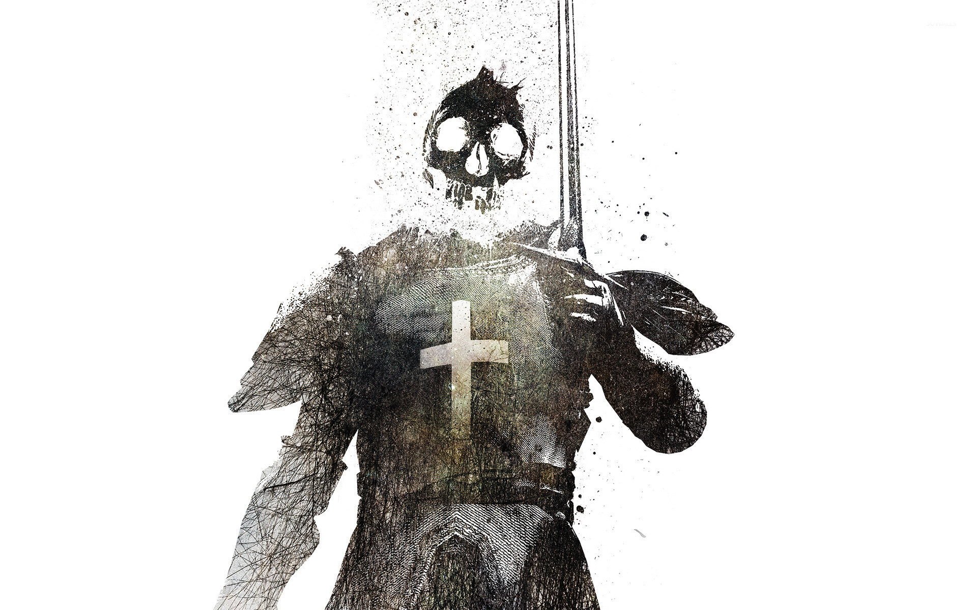 Res: 1920x1200, Knights Templar Wallpaper (71 images)