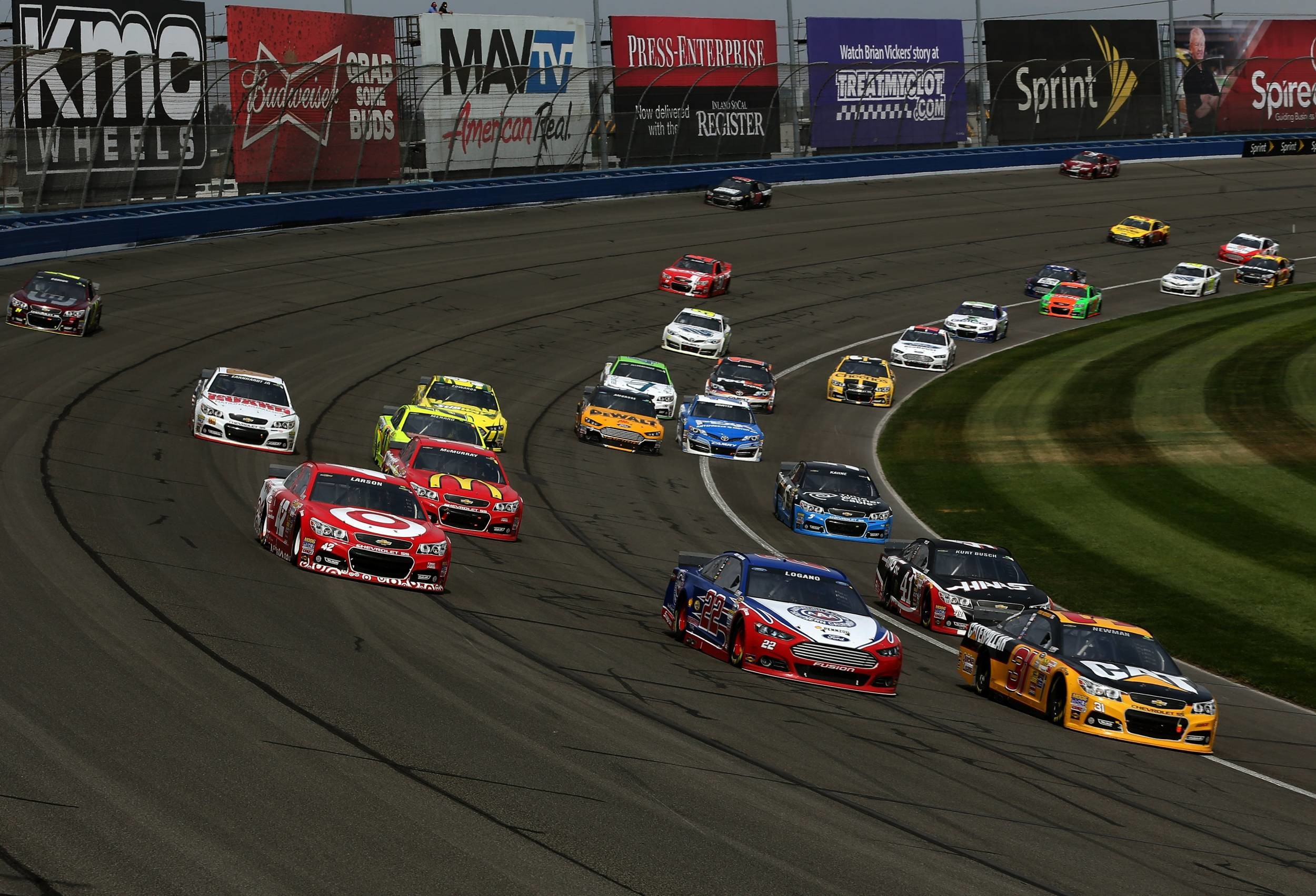 Res: 2500x1702, Nascar – Background download free for PC & Mac, Laptop, Tablet, Mobile Phone