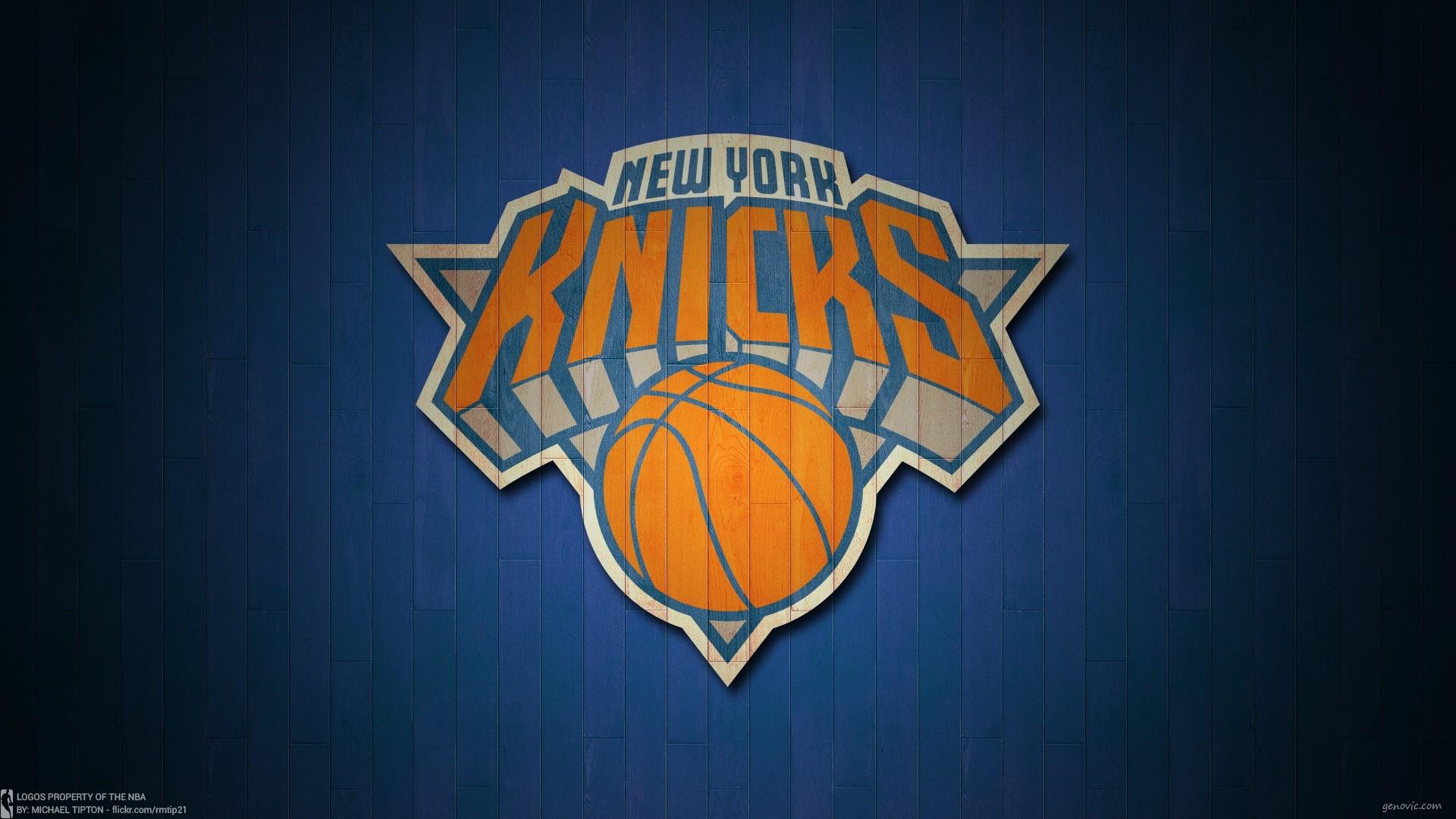 Res: 1920x1080, New York Knicks Wallpaper