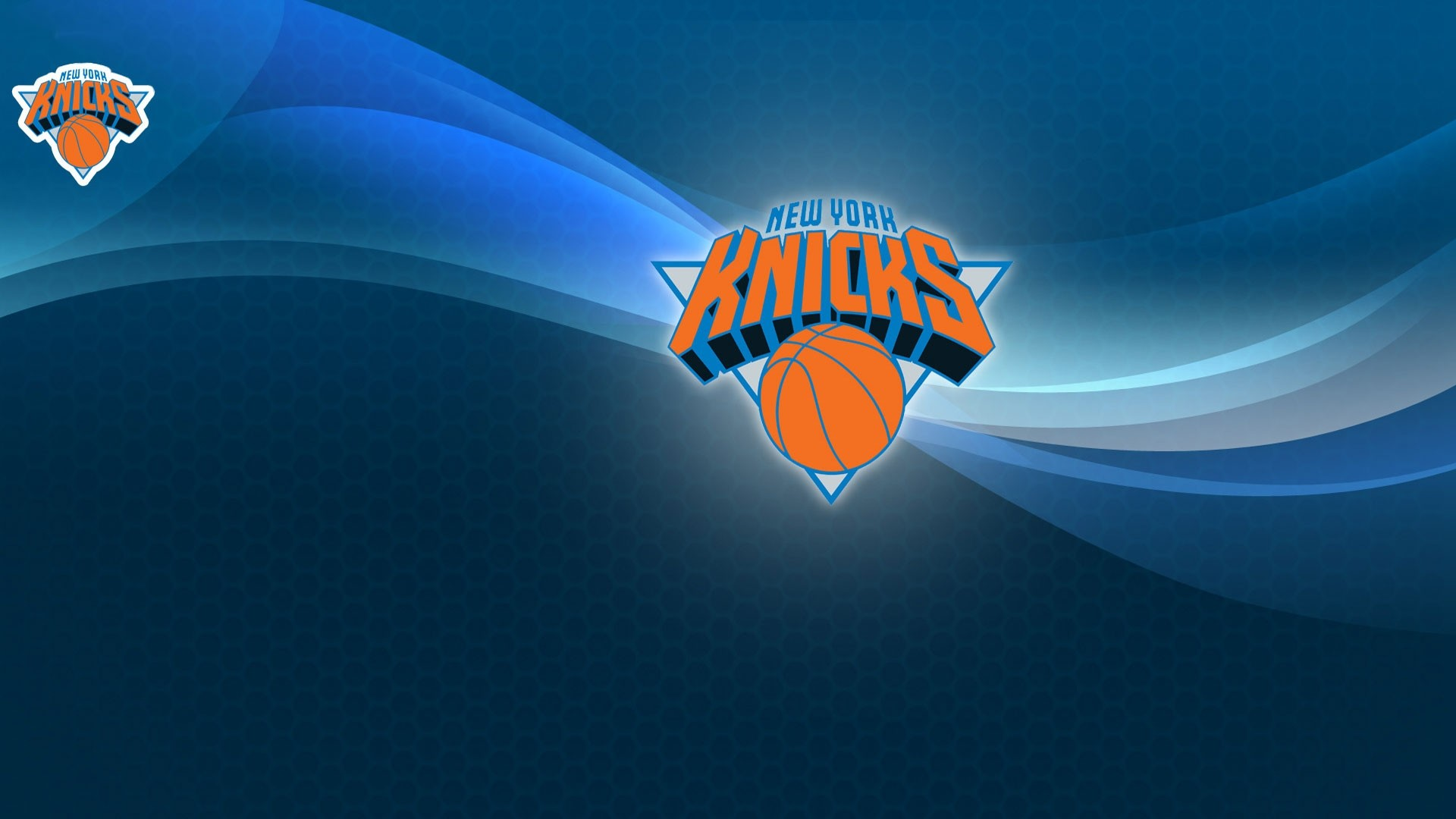 Res: 1920x1080, New York Knicks Wallpapers 13 - 1920 X 1080